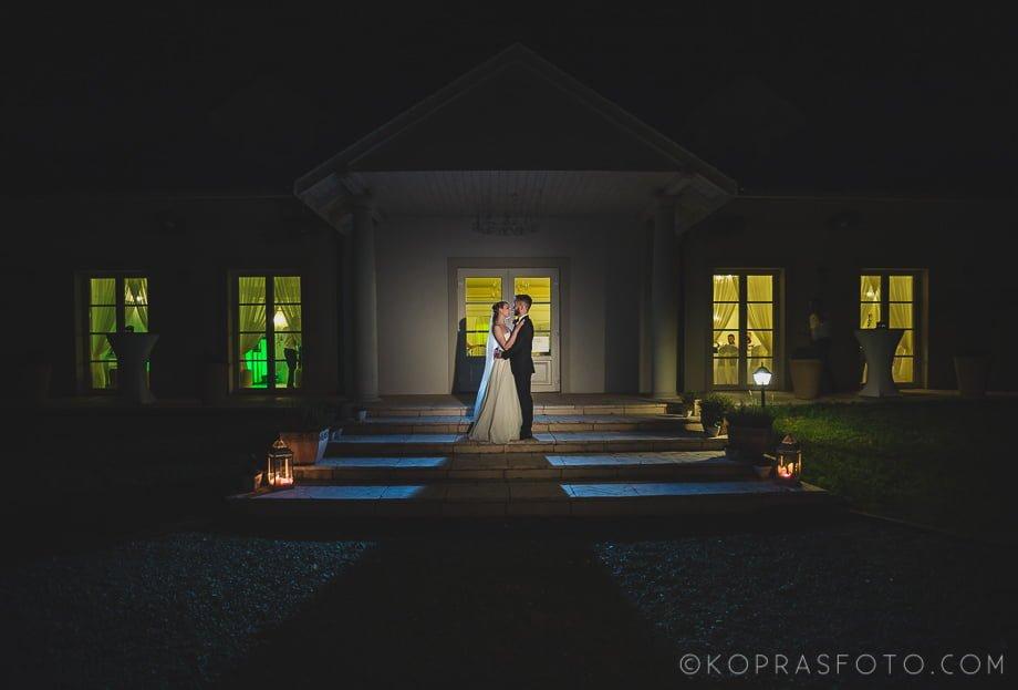 Monika i Krystian - opowieść miłosna... 1