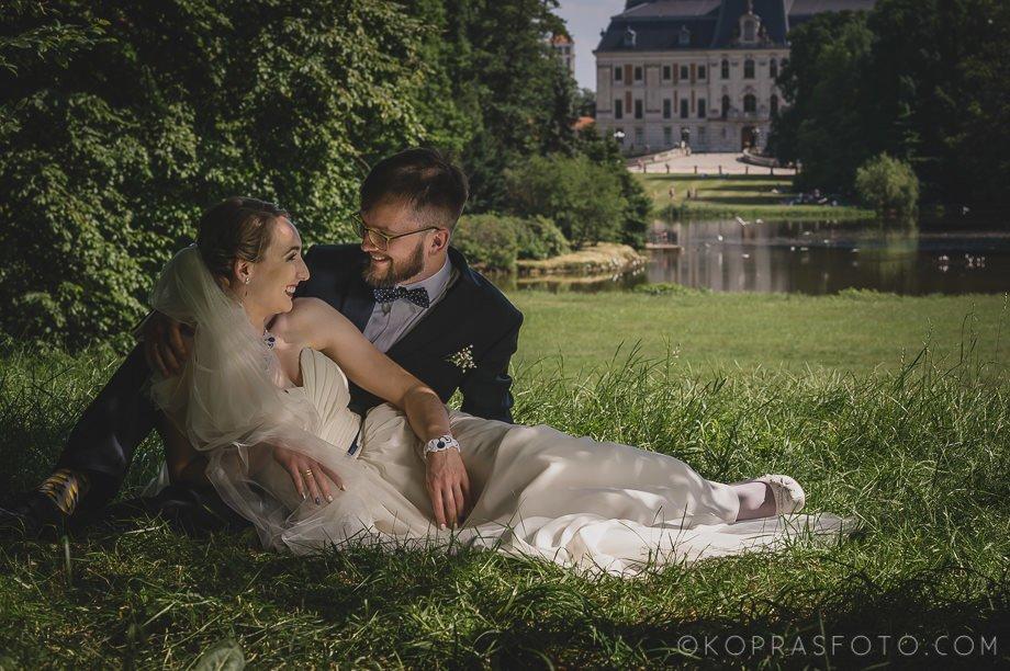 Monika i Krystian - opowieść miłosna... 17