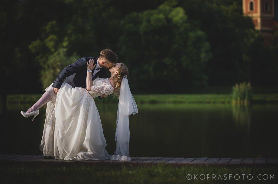 Monika i Krystian - opowieść miłosna... 33