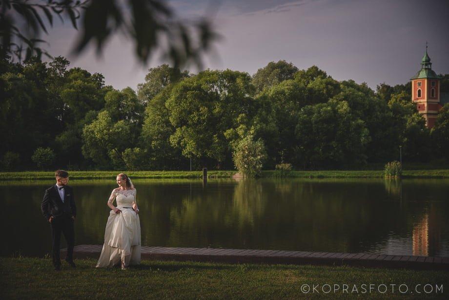 Monika i Krystian - opowieść miłosna... 35