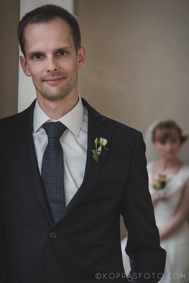 Justyna i Piotr-Felicitaciones a la novia y al novio por su feliz unión! 5
