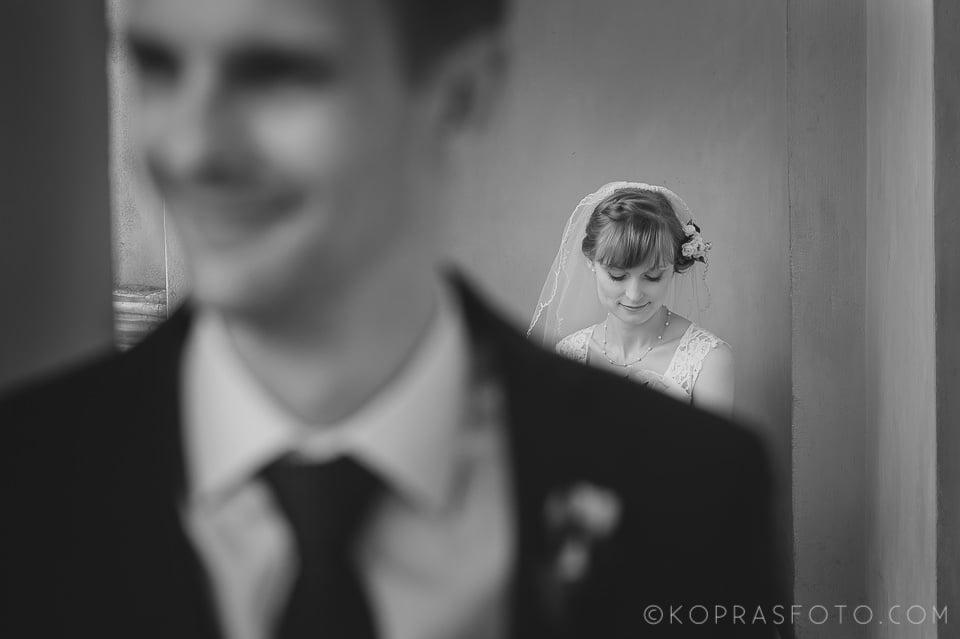 Justyna i Piotr-Felicitaciones a la novia y al novio por su feliz unión! 7