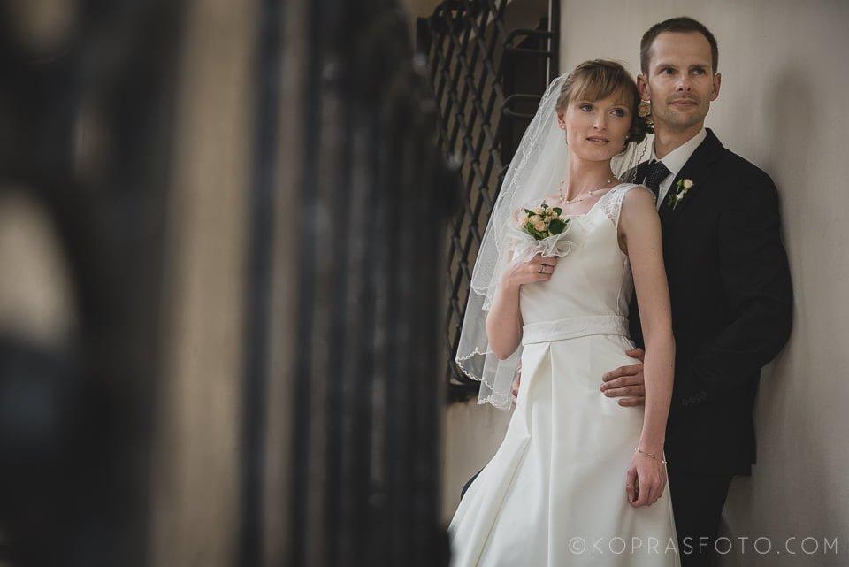 Justyna i Piotr-Felicitaciones a la novia y al novio por su feliz unión! 9