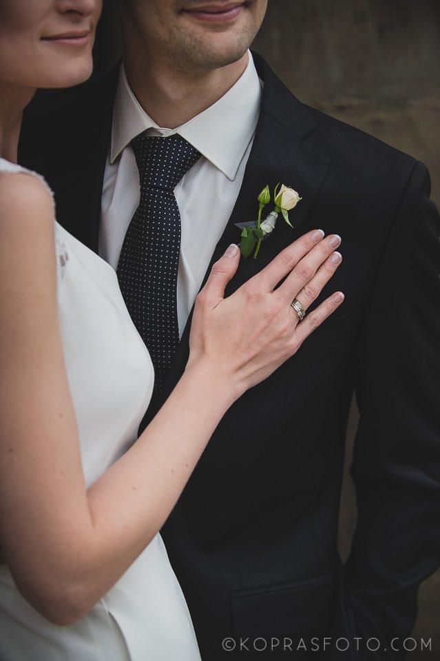 Justyna i Piotr-Felicitaciones a la novia y al novio por su feliz unión! 15