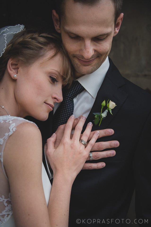 Justyna i Piotr-Felicitaciones a la novia y al novio por su feliz unión! 17