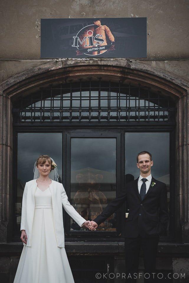 Justyna i Piotr-Felicitaciones a la novia y al novio por su feliz unión! 21