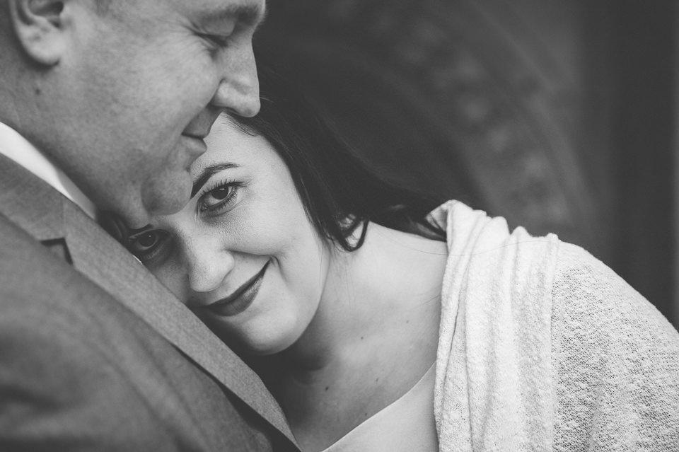 Sesja ślubna w Zamku w Gołuchowie - Krzysia i Przemek 3