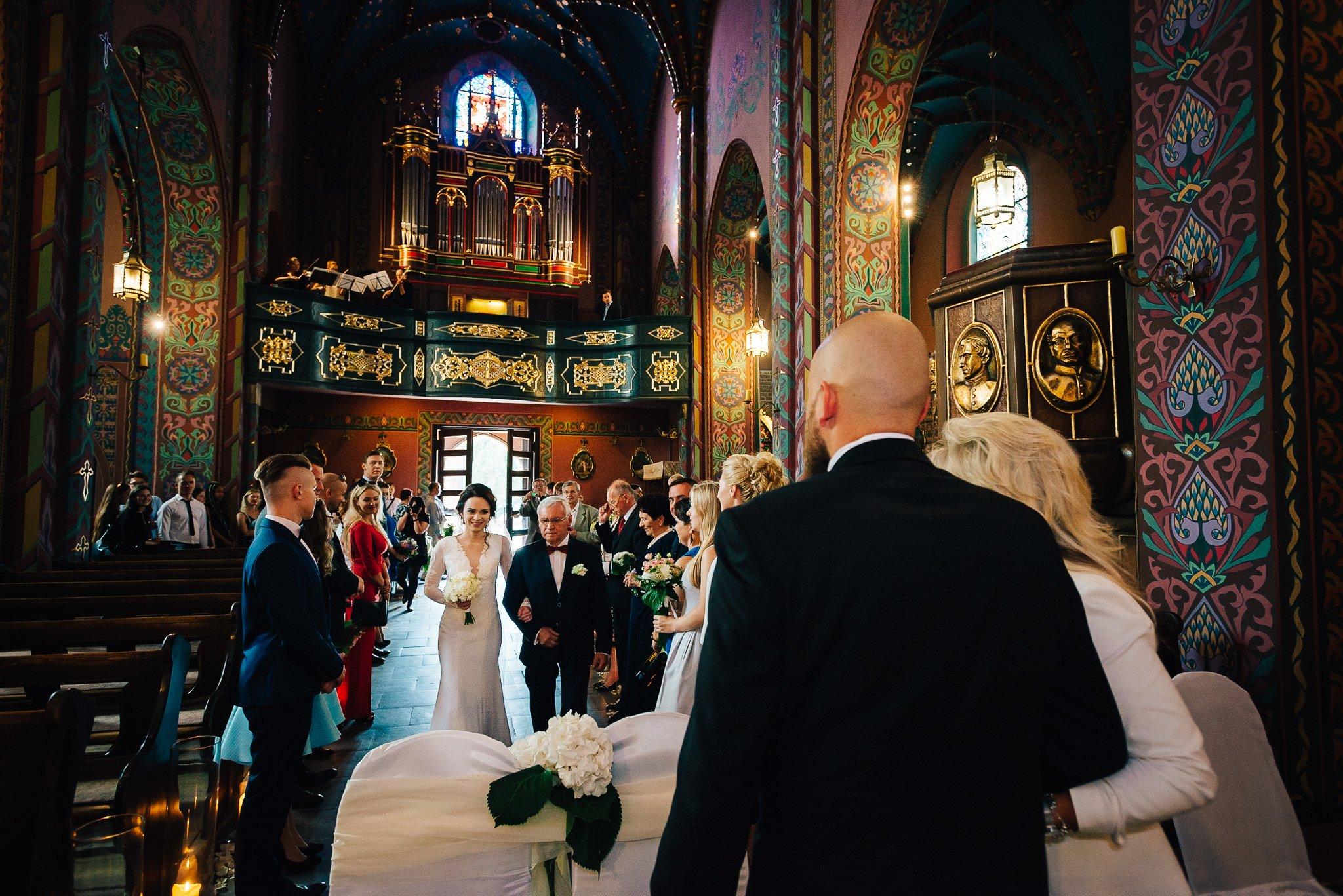 Asia i Łukasz reportaż ślubny 35