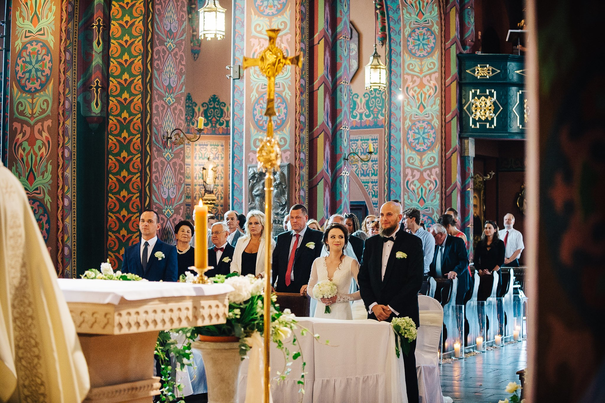 Asia i Łukasz reportaż ślubny 39