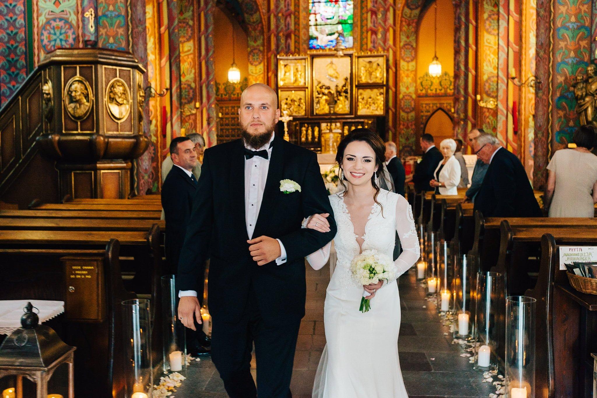 Asia i Łukasz reportaż ślubny 81