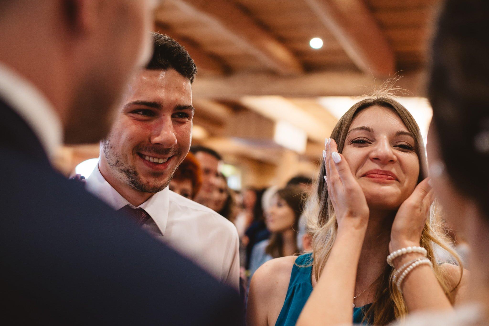 Ala i Arek, czyli jak zorganizować ślub i wesele w 4 tygodnie! 171