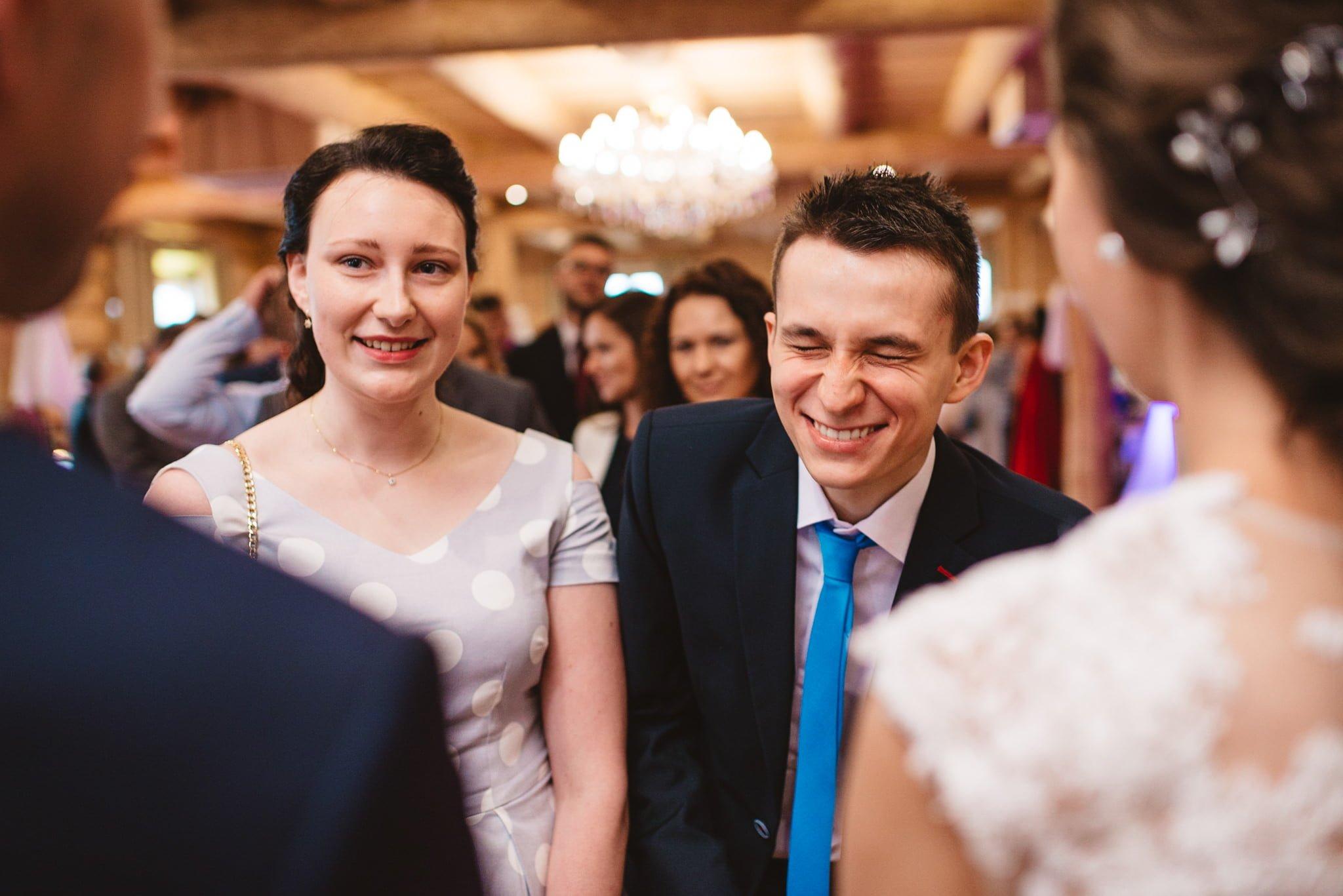 Ala i Arek, czyli jak zorganizować ślub i wesele w 4 tygodnie! 175