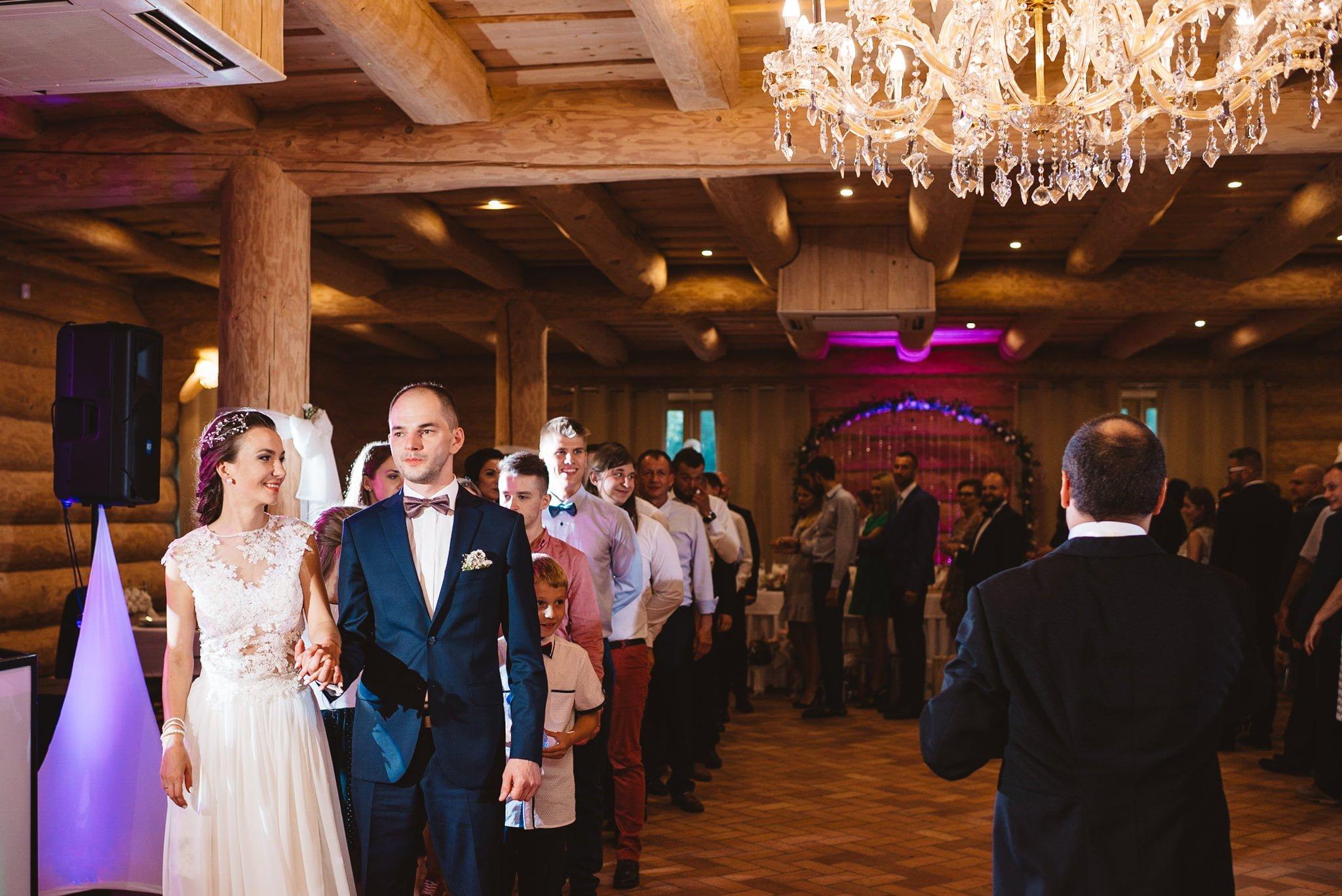 Ala i Arek, czyli jak zorganizować ślub i wesele w 4 tygodnie! 185