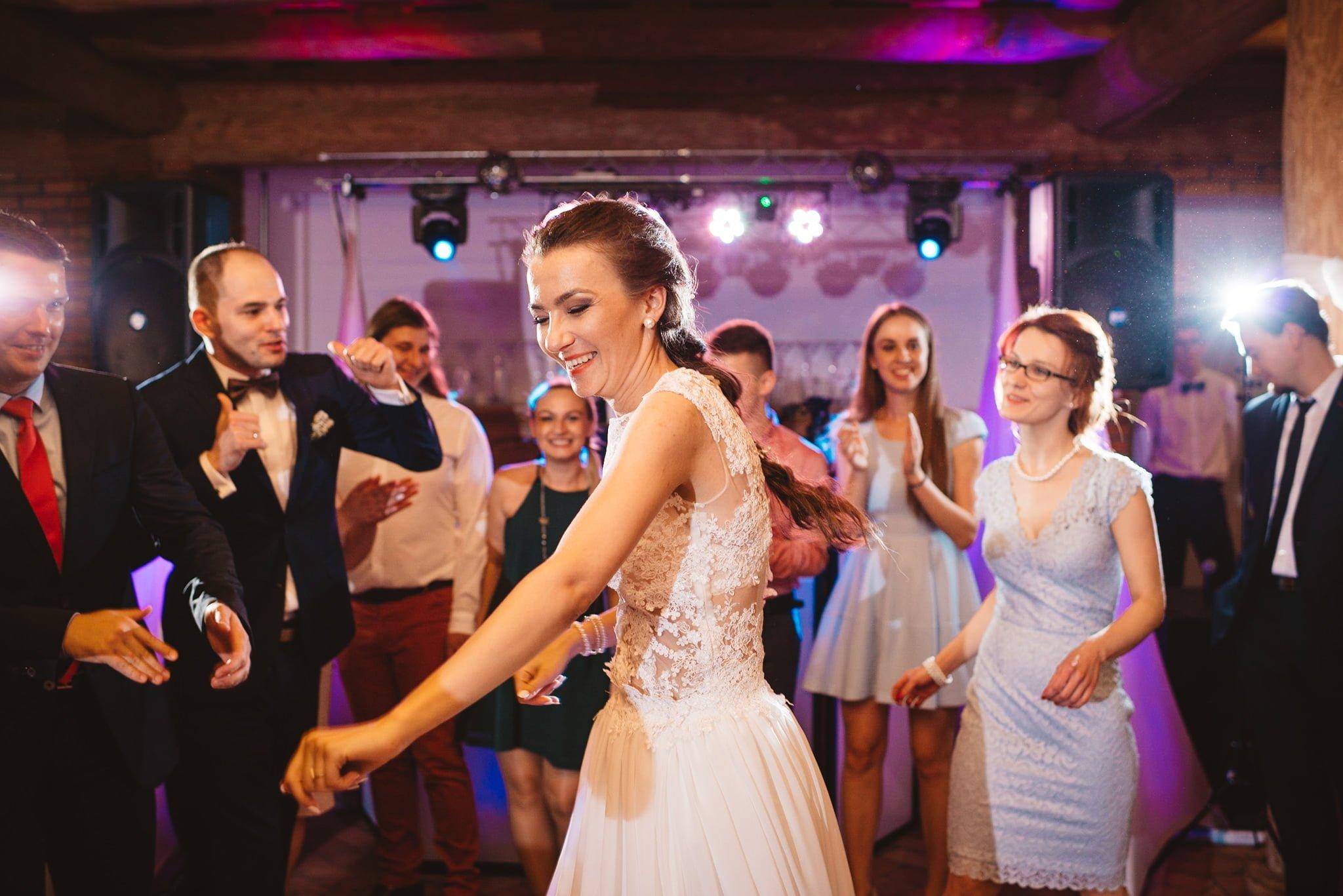 Ala i Arek, czyli jak zorganizować ślub i wesele w 4 tygodnie! 203