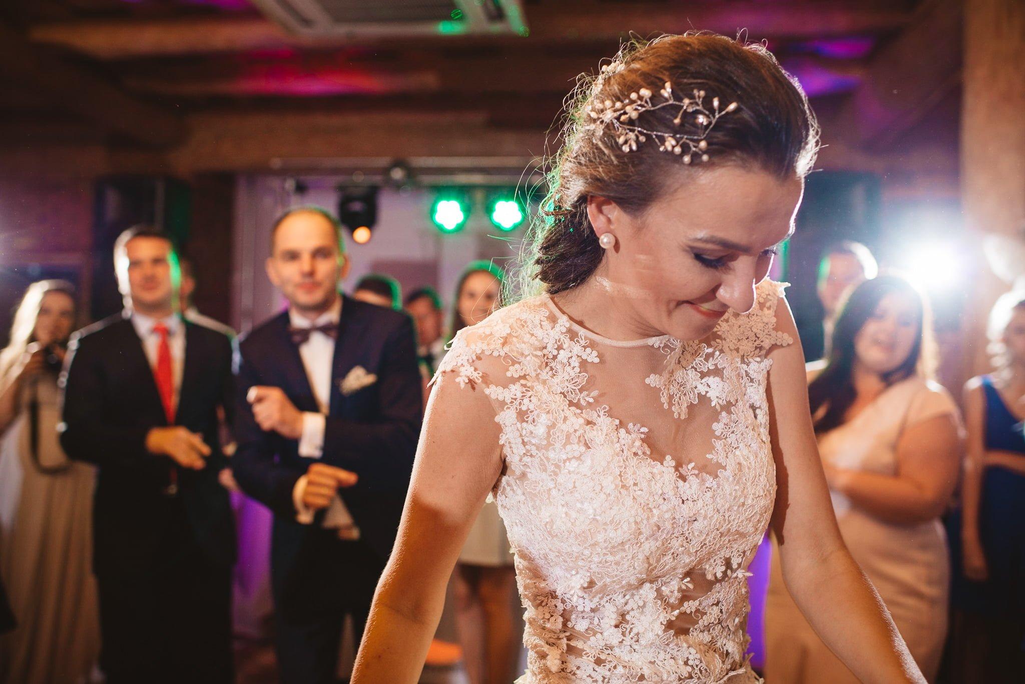 Ala i Arek, czyli jak zorganizować ślub i wesele w 4 tygodnie! 207
