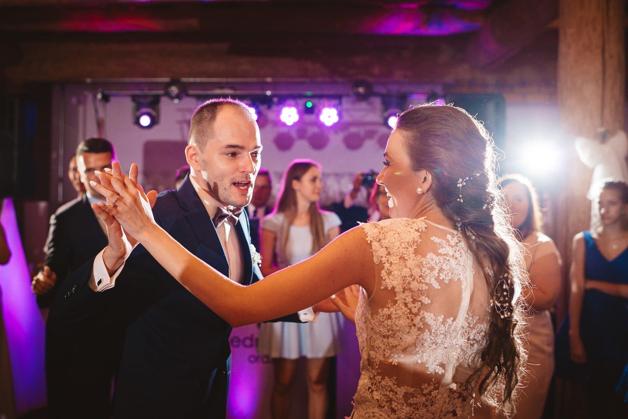 Ala i Arek, czyli jak zorganizować ślub i wesele w 4 tygodnie! 209