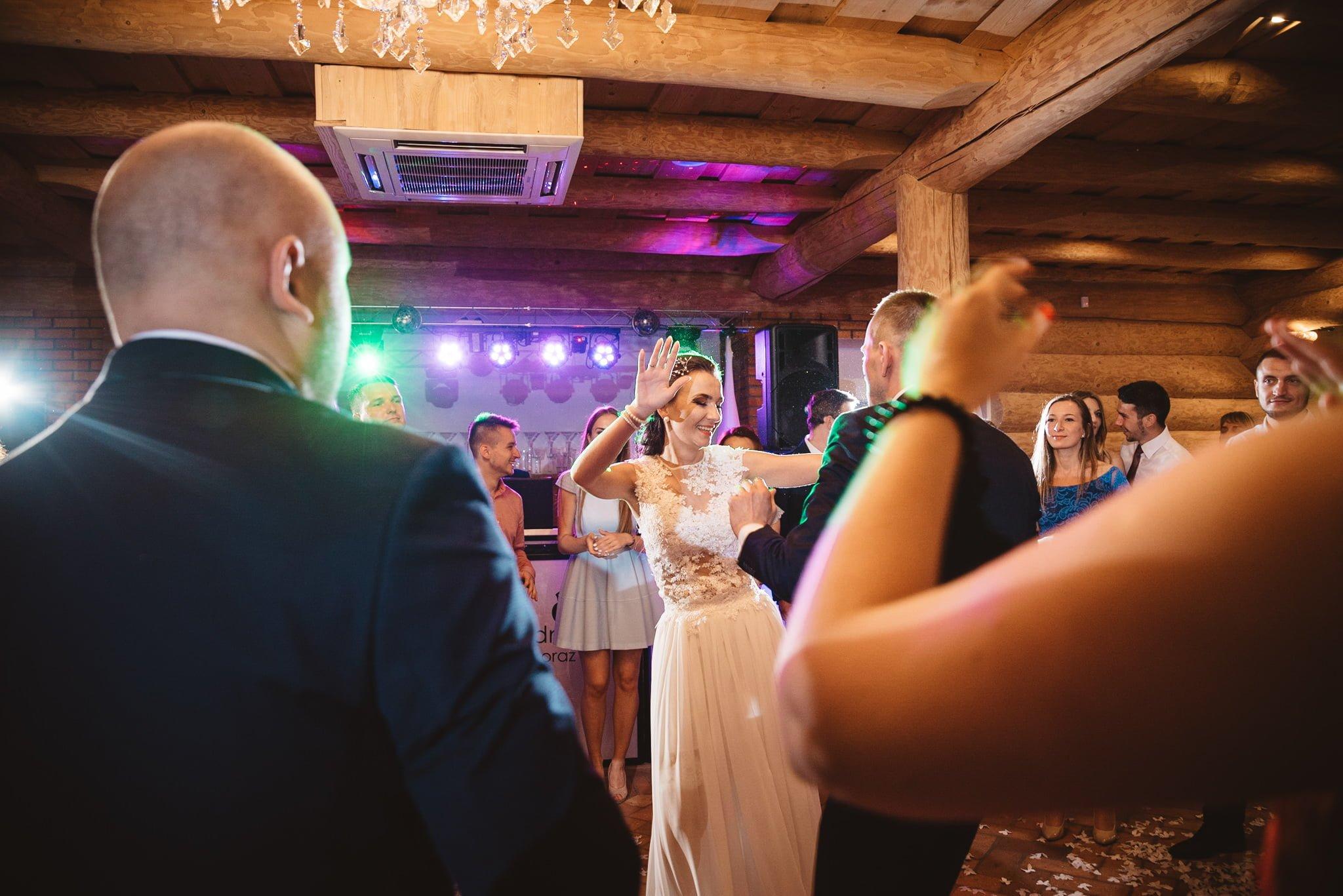 Ala i Arek, czyli jak zorganizować ślub i wesele w 4 tygodnie! 211