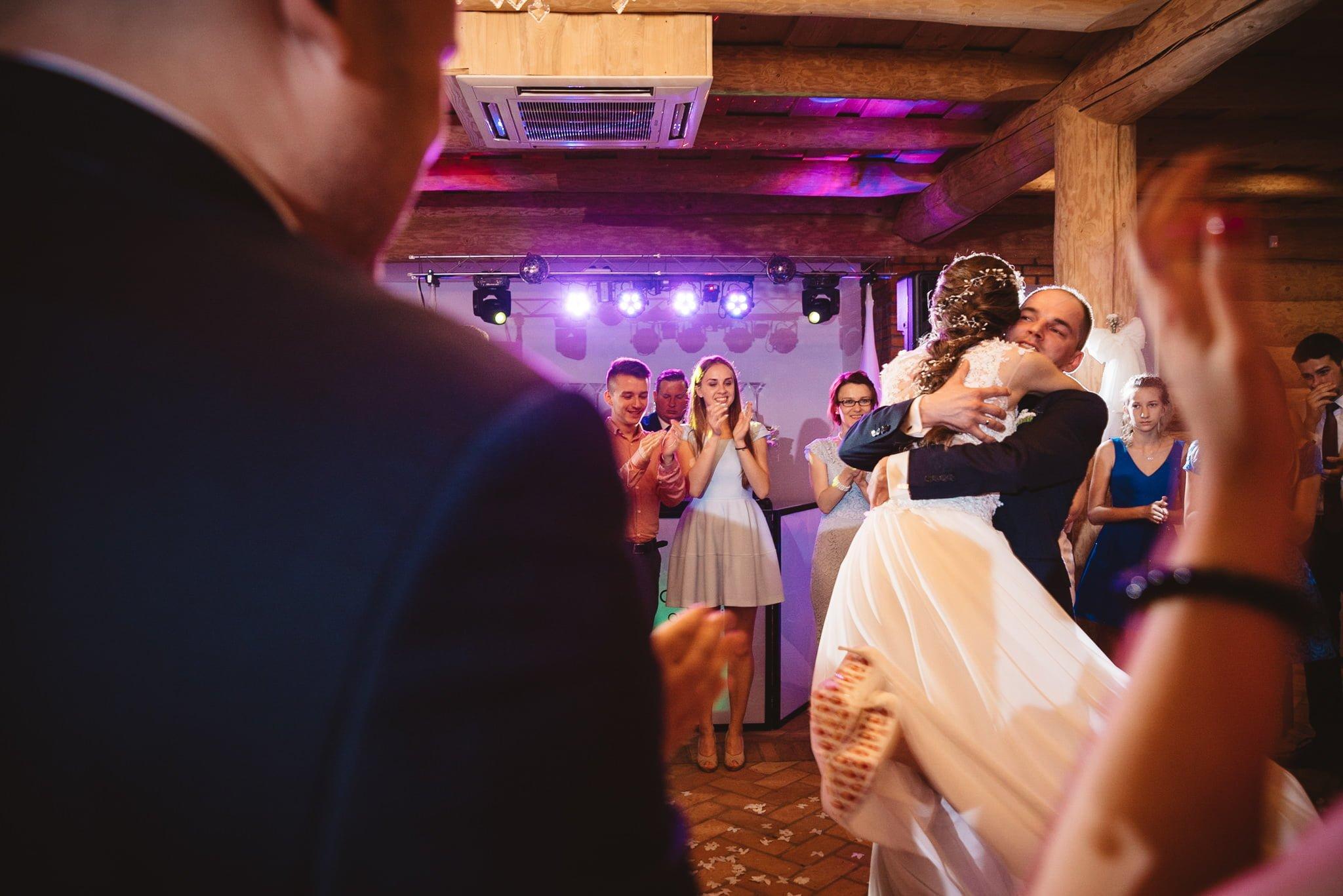 Ala i Arek, czyli jak zorganizować ślub i wesele w 4 tygodnie! 213