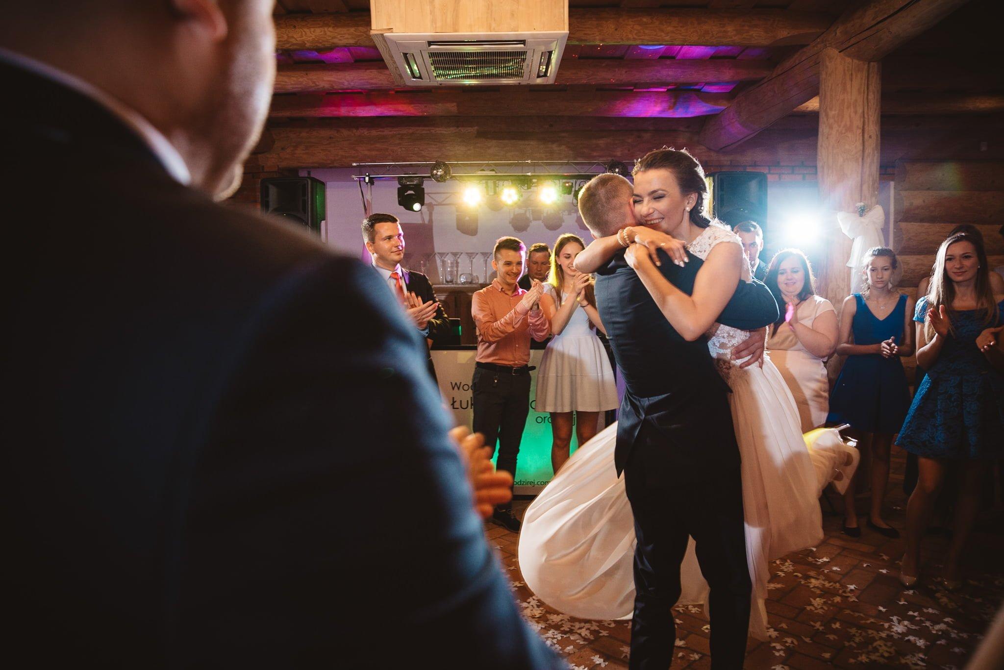 Ala i Arek, czyli jak zorganizować ślub i wesele w 4 tygodnie! 215
