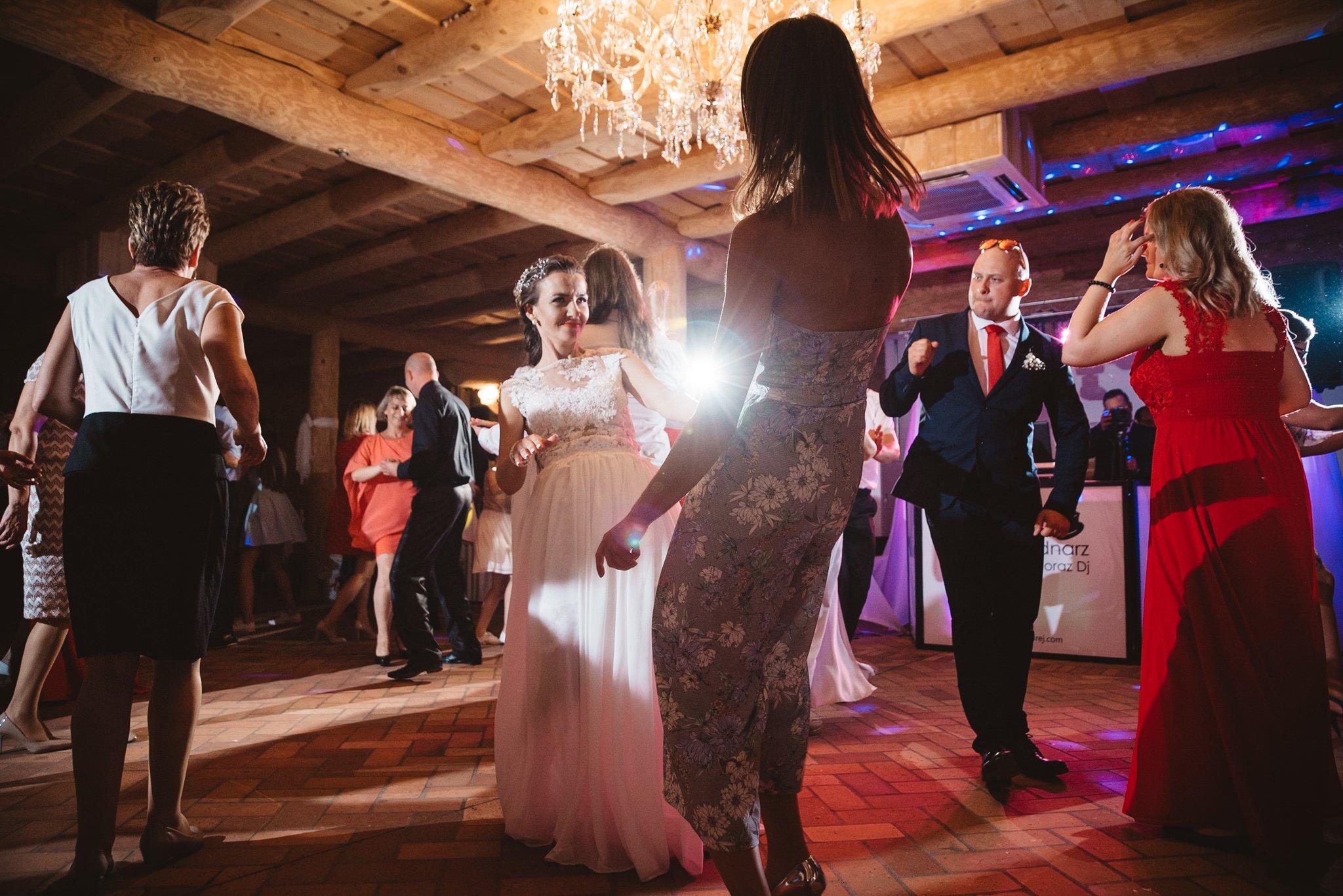 Ala i Arek, czyli jak zorganizować ślub i wesele w 4 tygodnie! 234