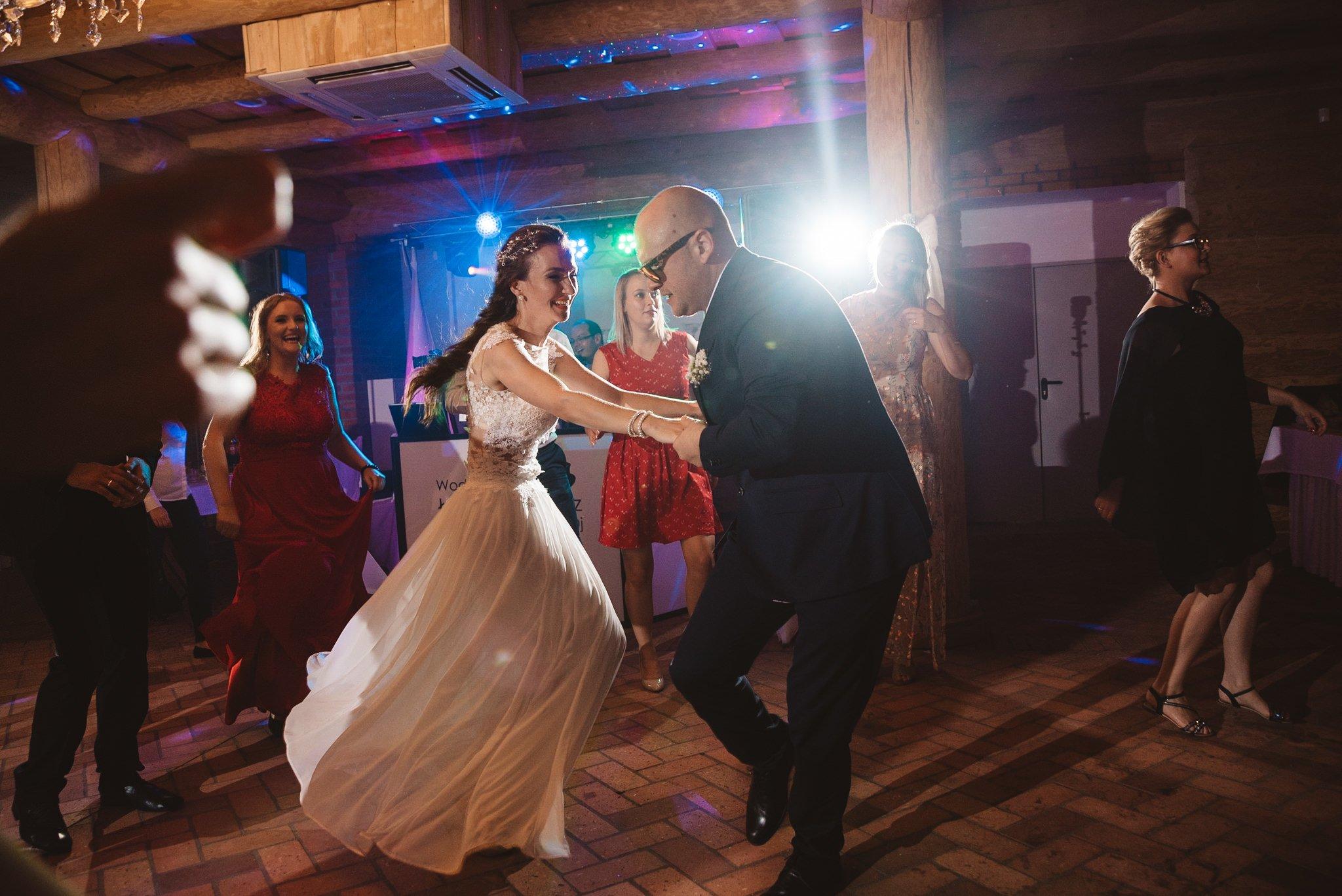 Ala i Arek, czyli jak zorganizować ślub i wesele w 4 tygodnie! 238