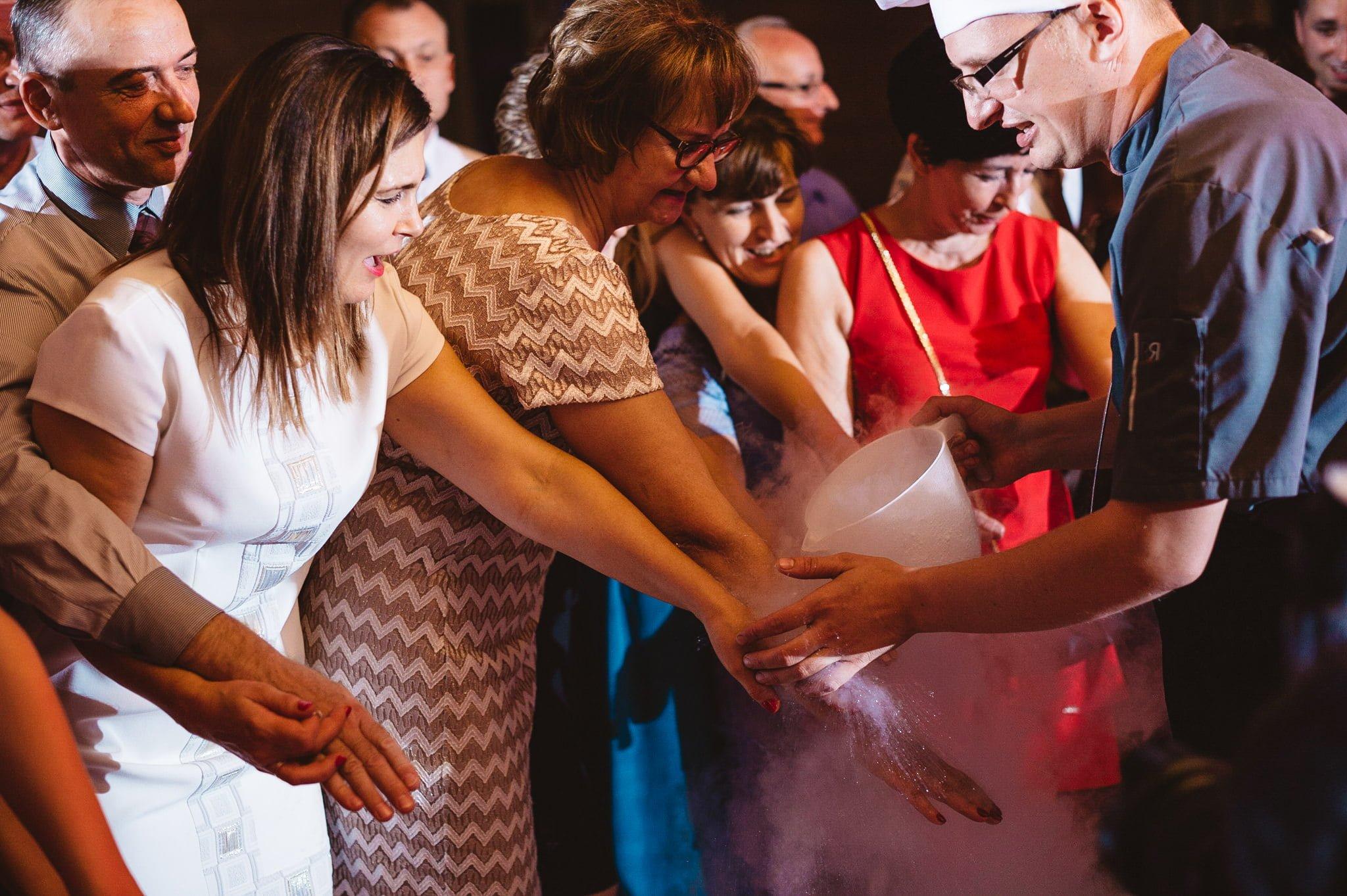 Ala i Arek, czyli jak zorganizować ślub i wesele w 4 tygodnie! 244