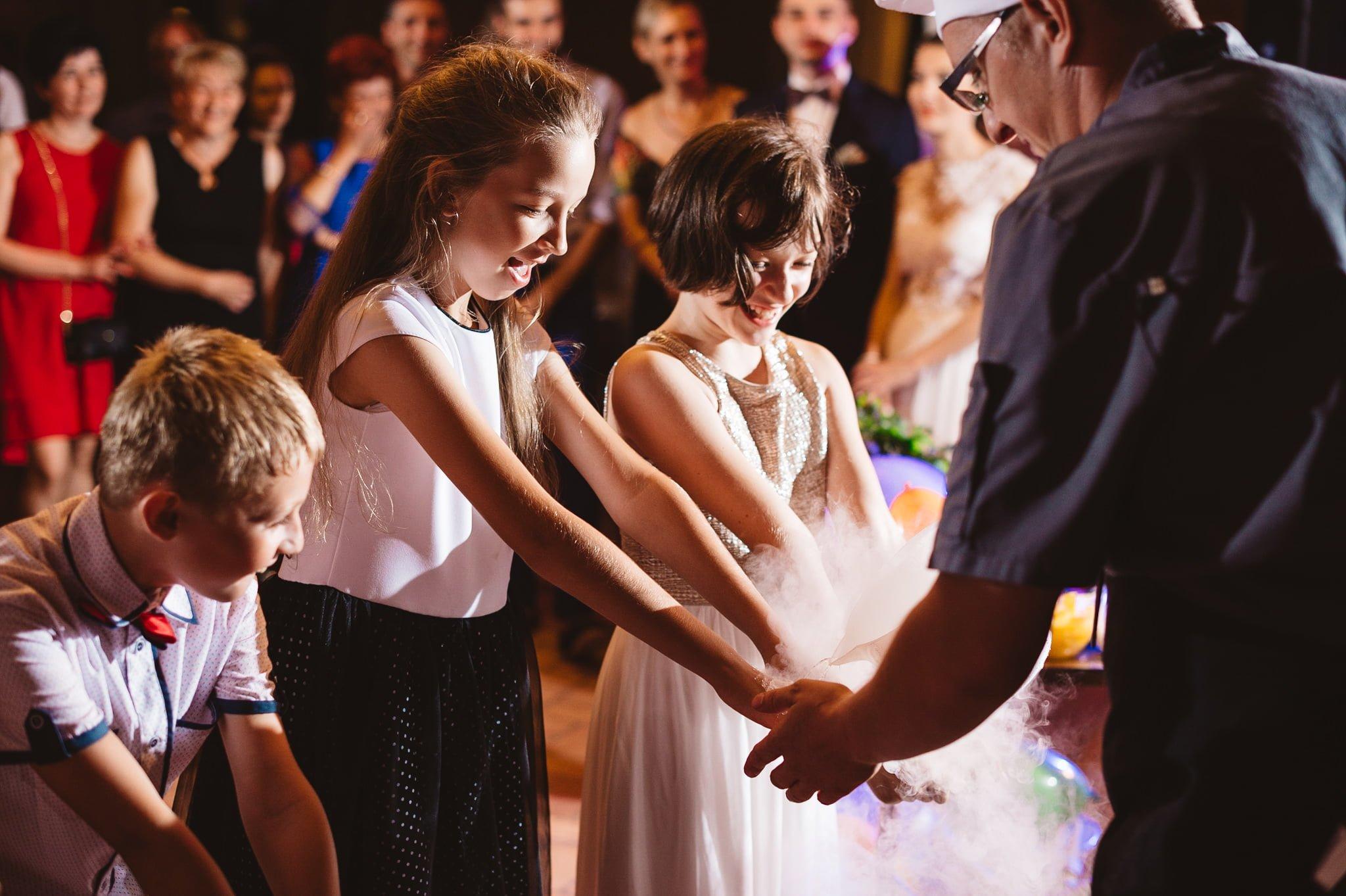 Ala i Arek, czyli jak zorganizować ślub i wesele w 4 tygodnie! 246