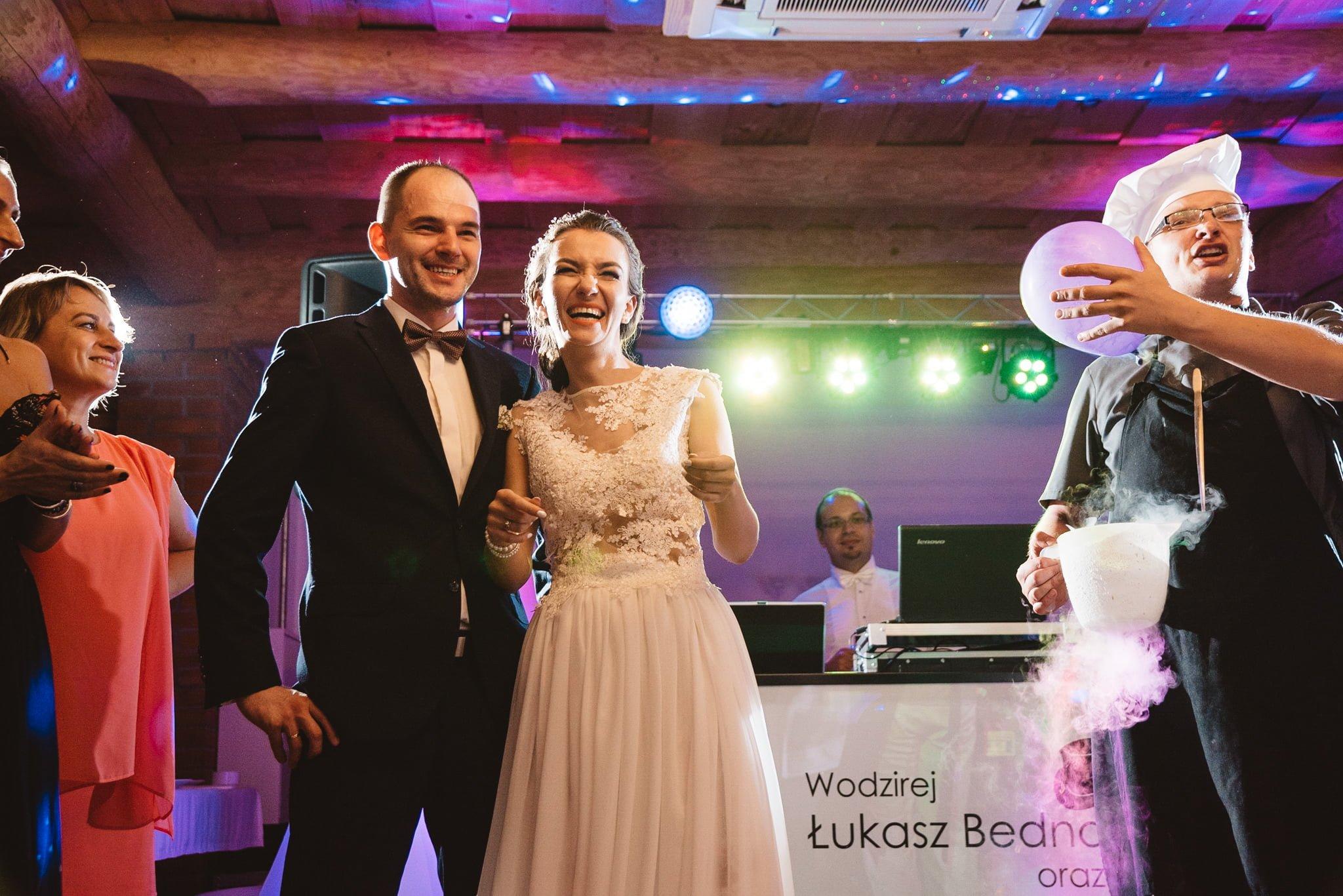 Ala i Arek, czyli jak zorganizować ślub i wesele w 4 tygodnie! 250