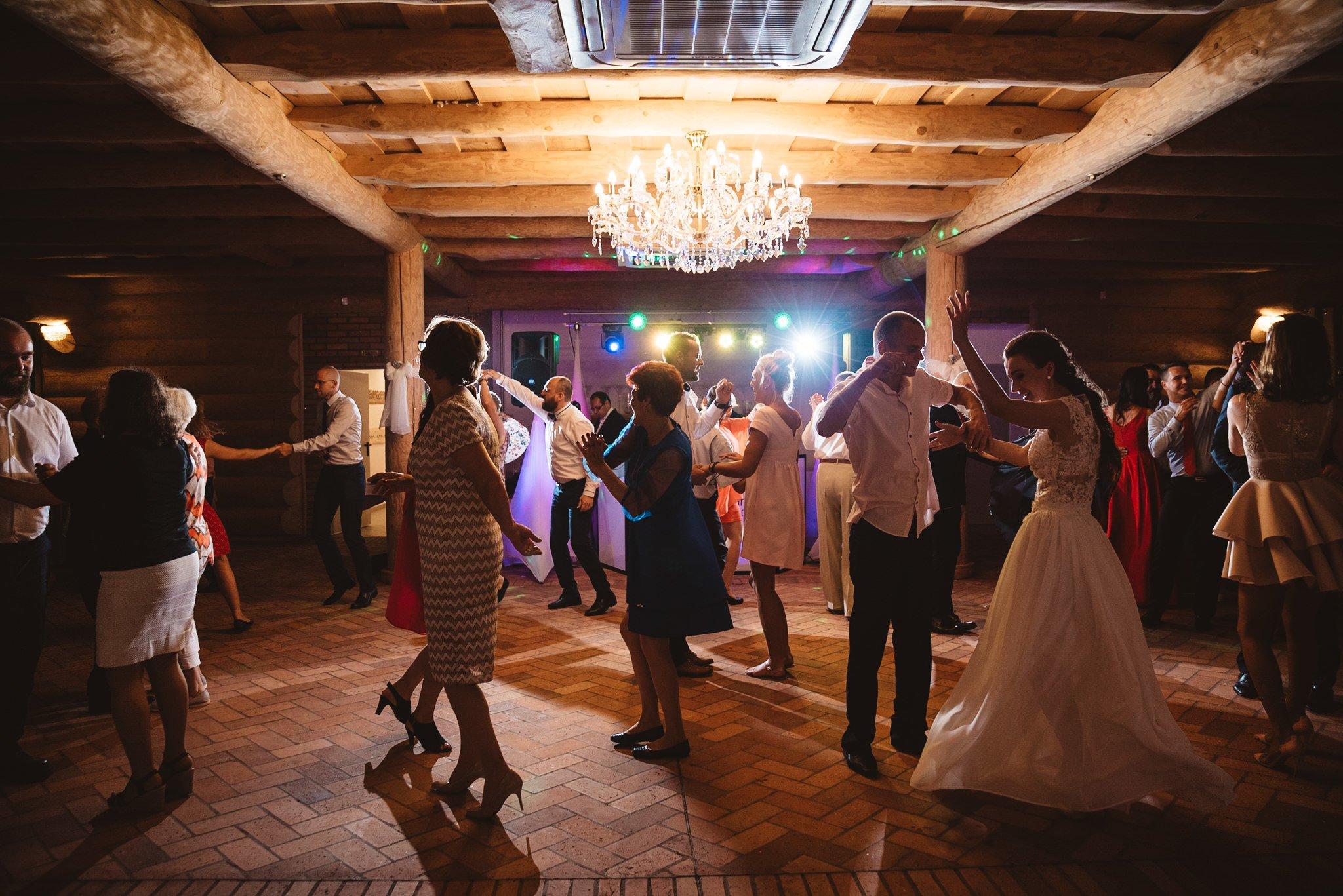 Ala i Arek, czyli jak zorganizować ślub i wesele w 4 tygodnie! 260