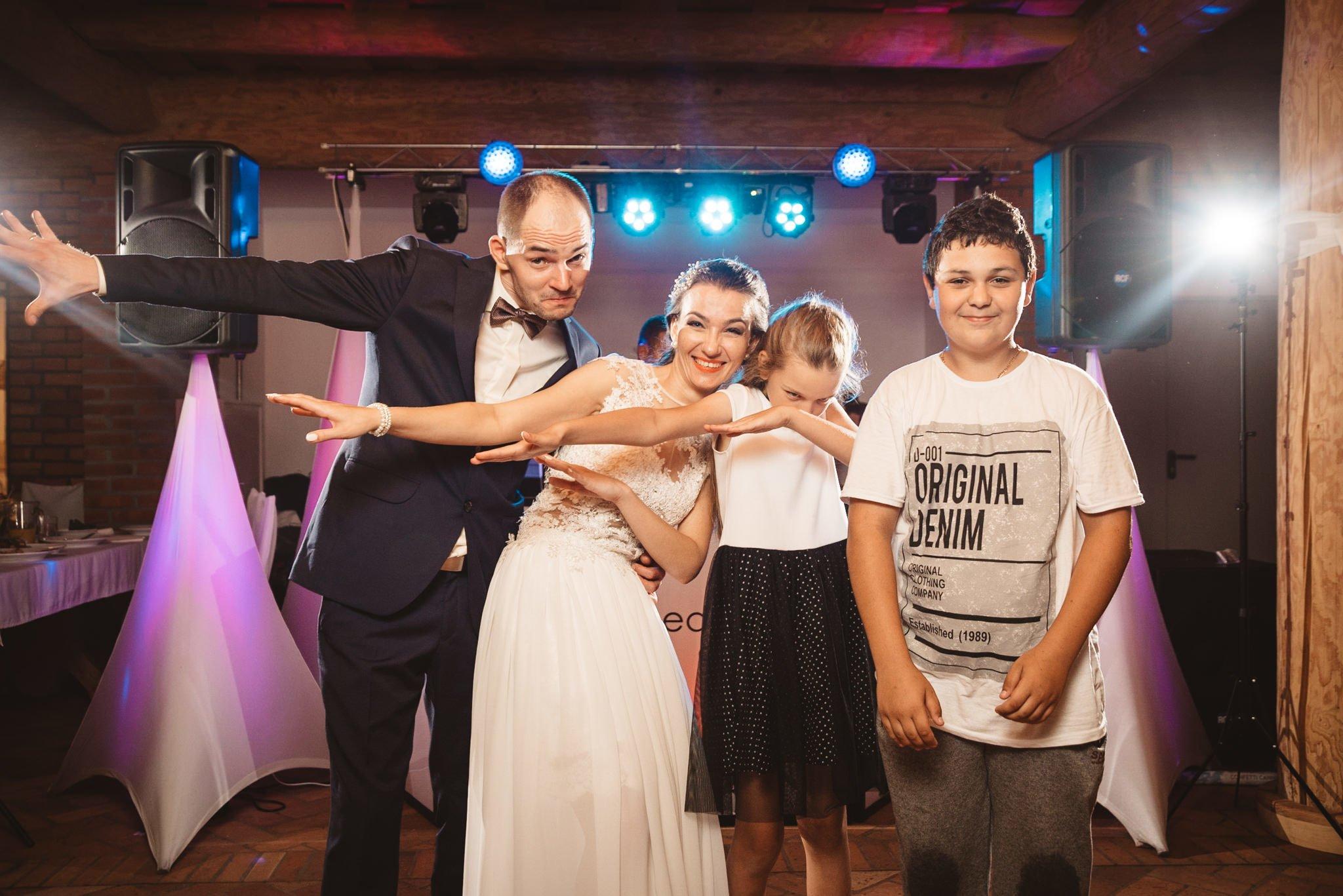 Ala i Arek, czyli jak zorganizować ślub i wesele w 4 tygodnie! 268