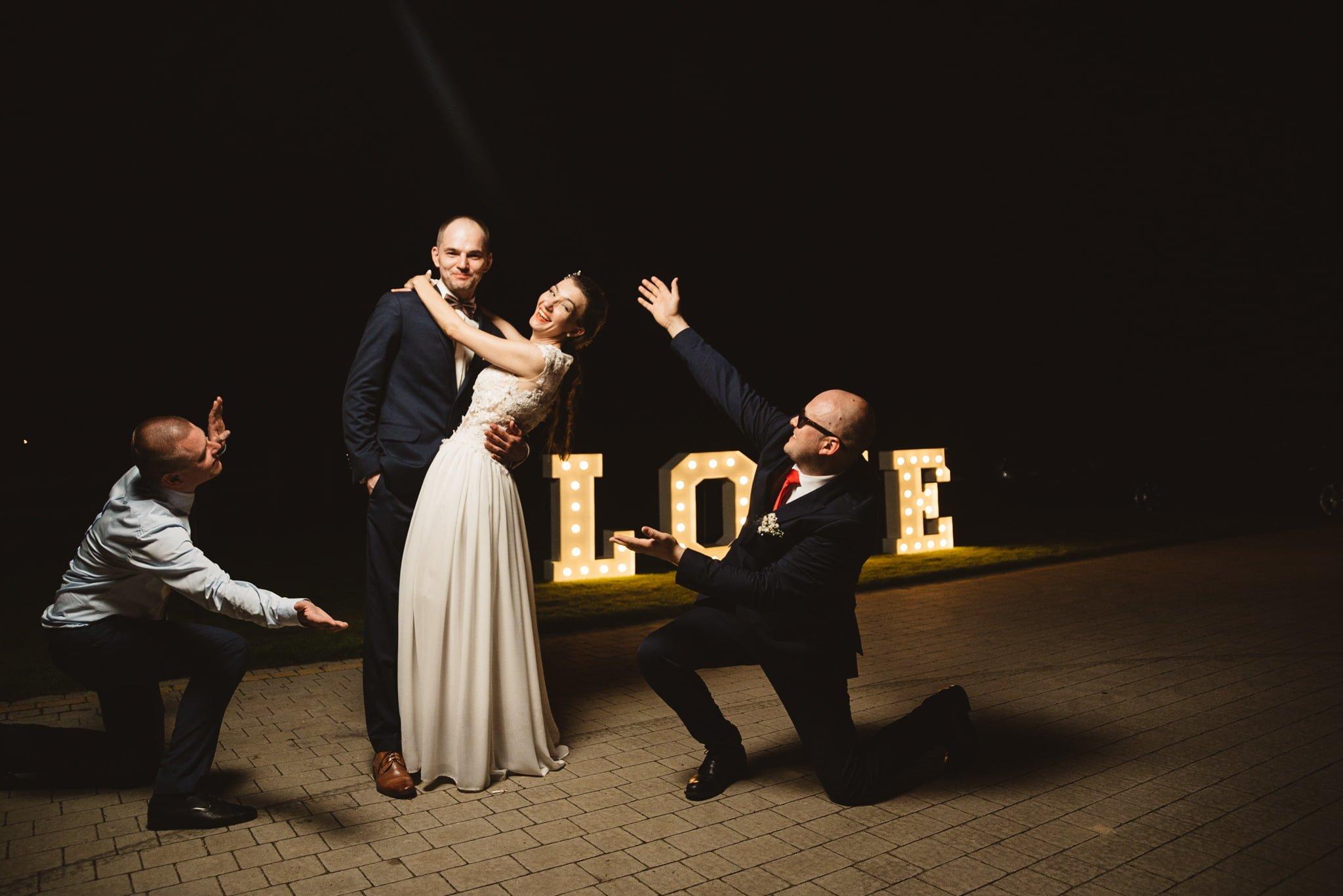 Ala i Arek, czyli jak zorganizować ślub i wesele w 4 tygodnie! 270