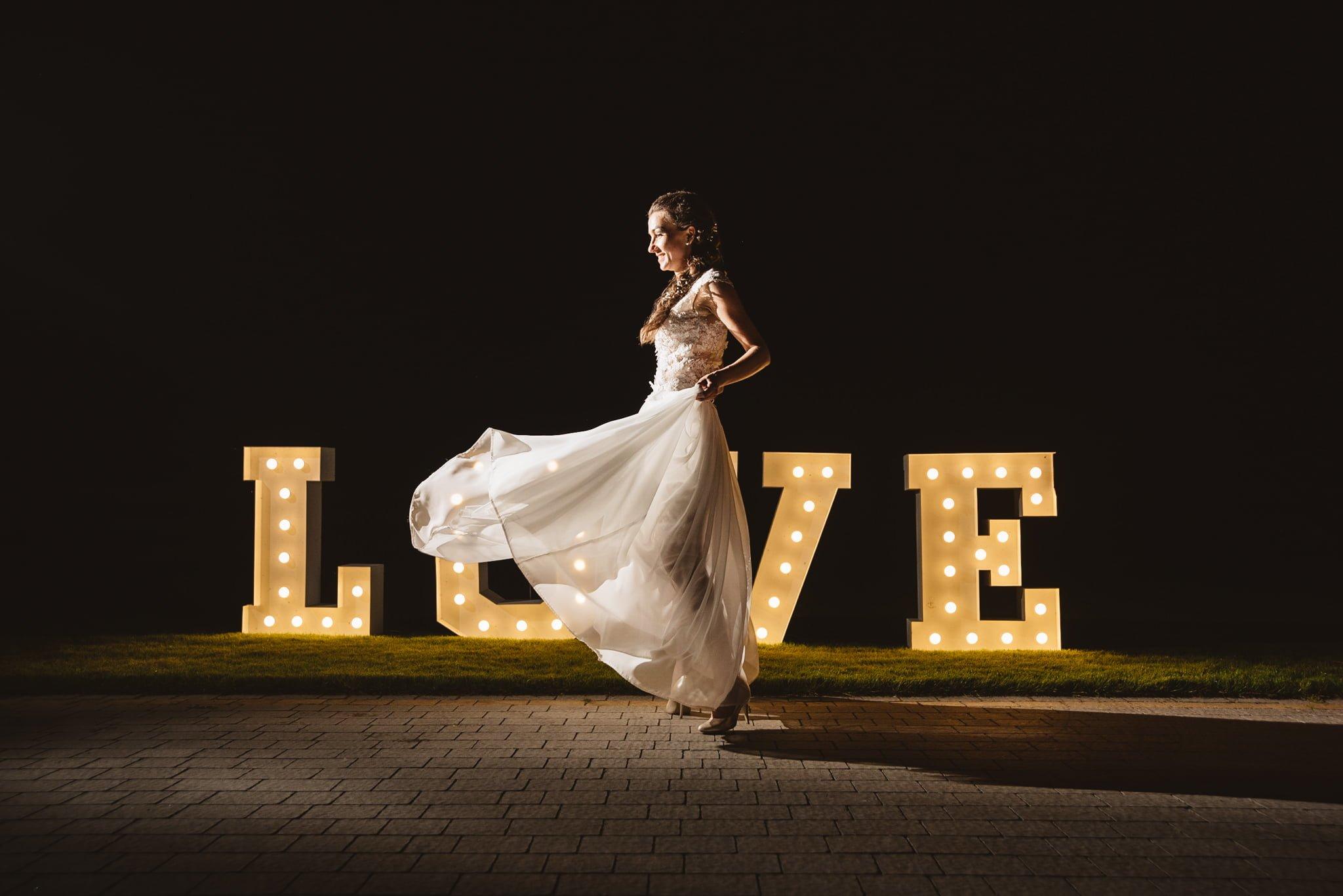 Ala i Arek, czyli jak zorganizować ślub i wesele w 4 tygodnie! 272