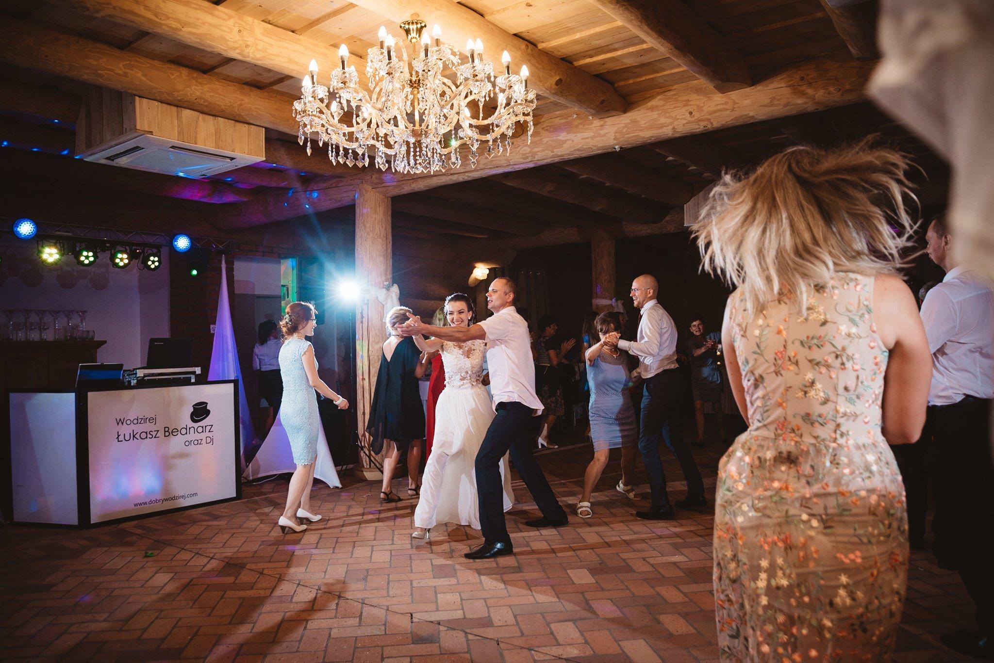 Ala i Arek, czyli jak zorganizować ślub i wesele w 4 tygodnie! 278