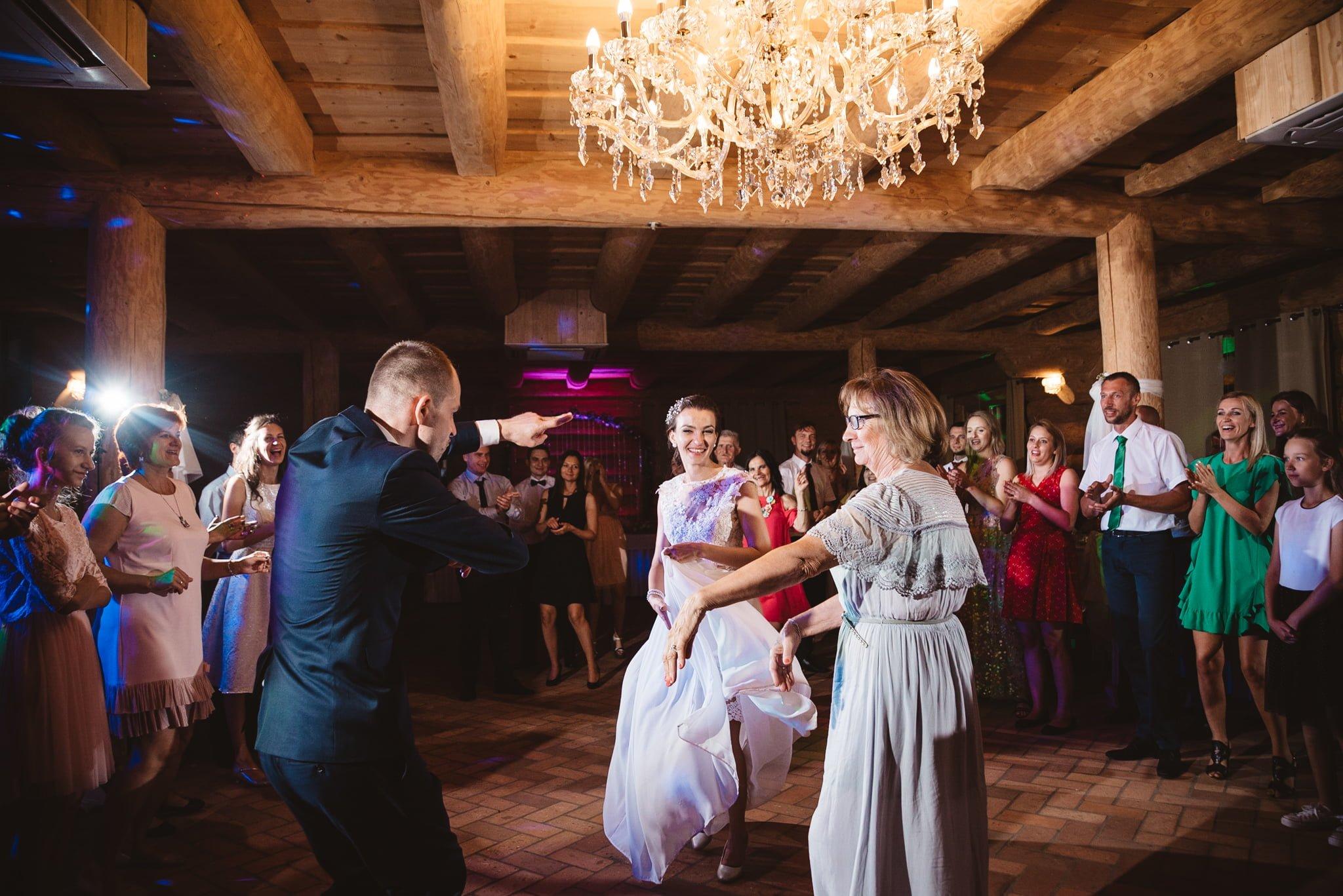 Ala i Arek, czyli jak zorganizować ślub i wesele w 4 tygodnie! 288
