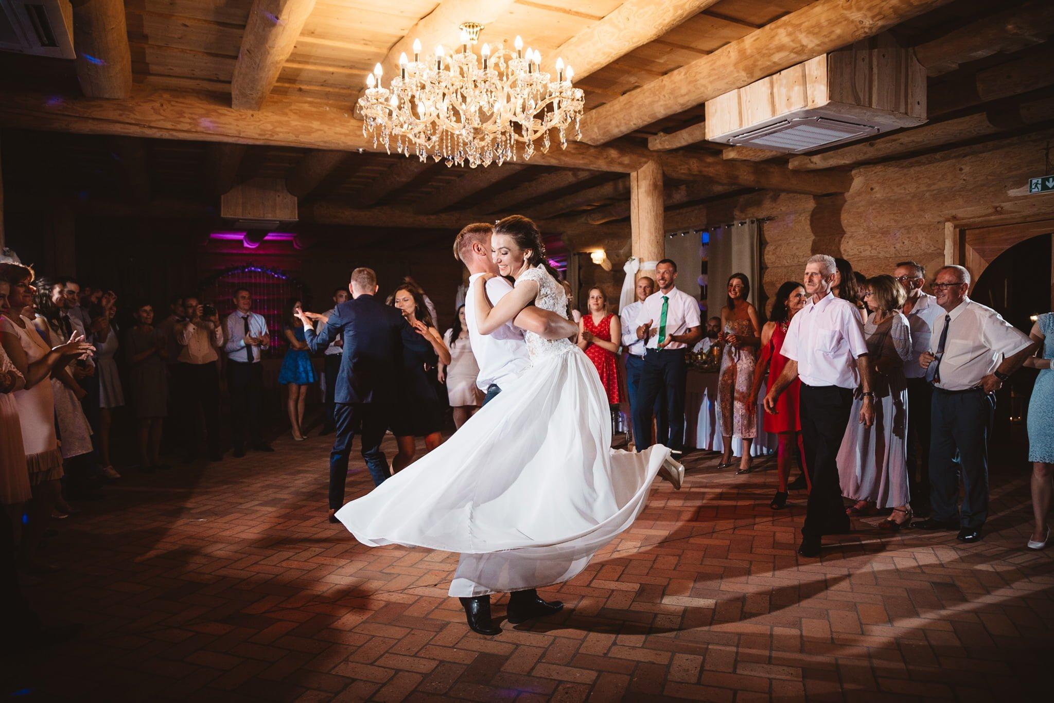 Ala i Arek, czyli jak zorganizować ślub i wesele w 4 tygodnie! 290