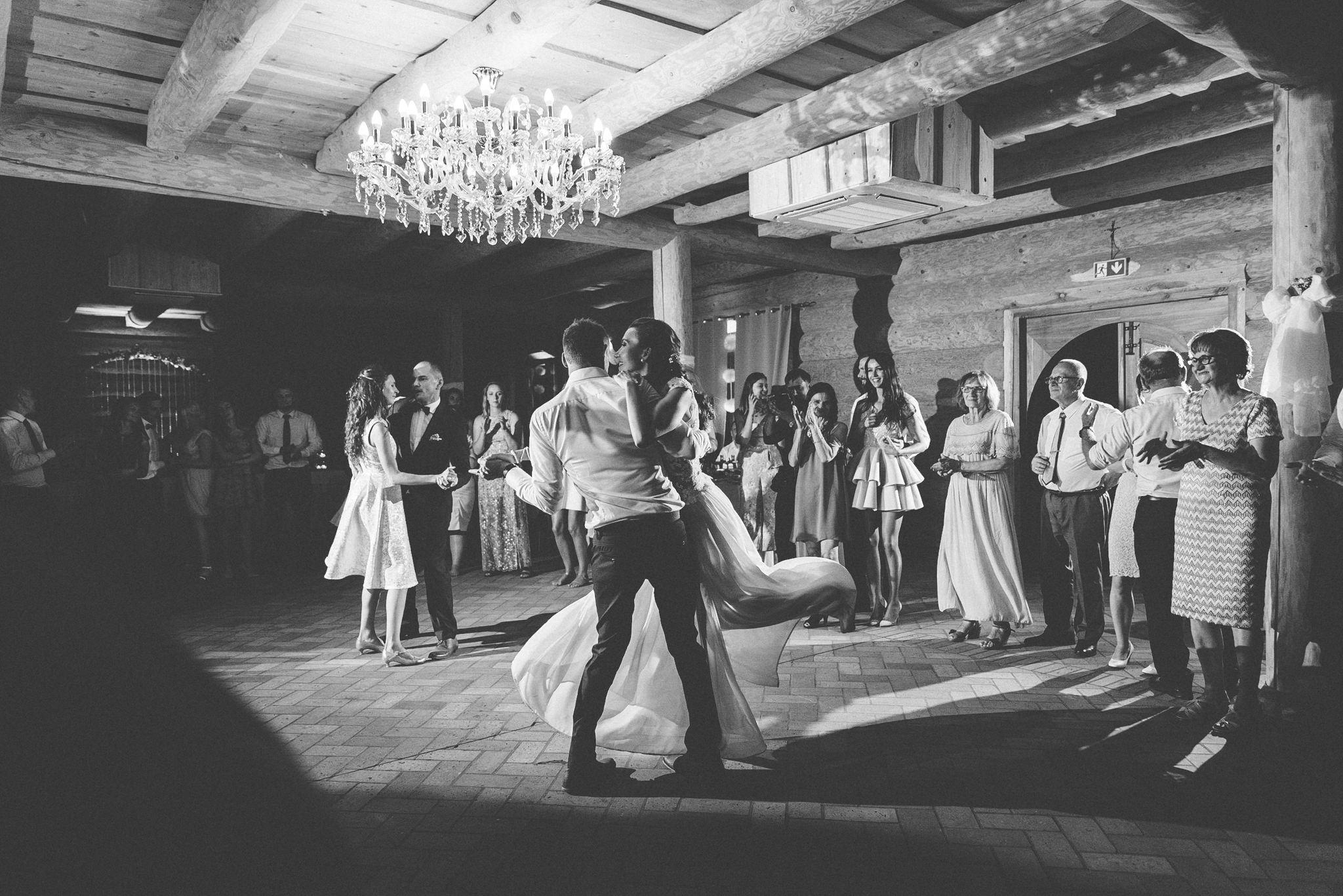 Ala i Arek, czyli jak zorganizować ślub i wesele w 4 tygodnie! 294