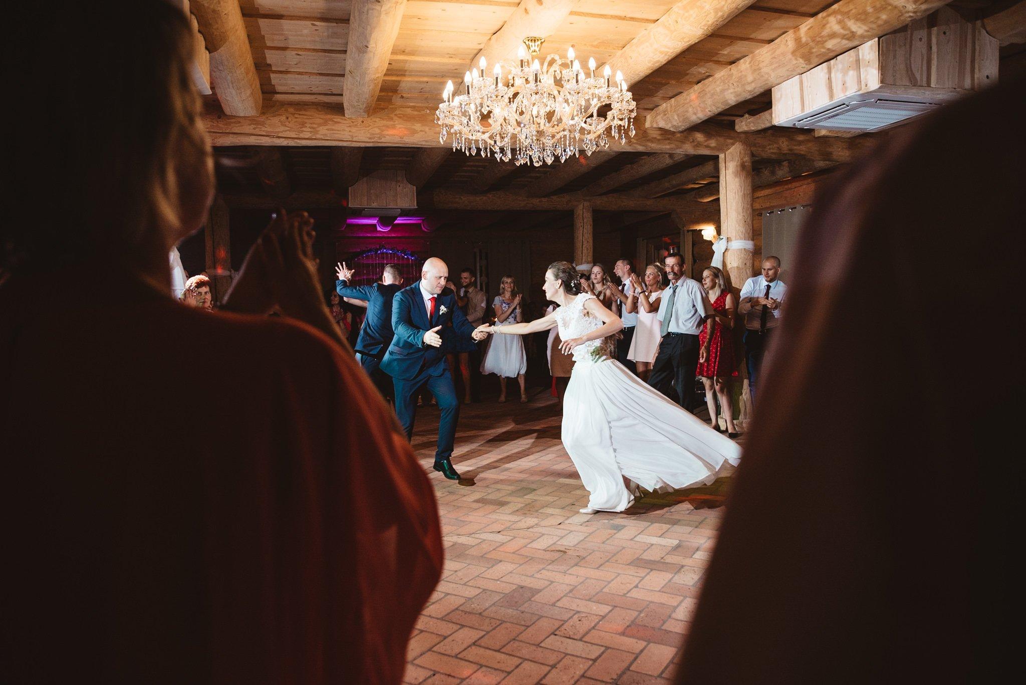 Ala i Arek, czyli jak zorganizować ślub i wesele w 4 tygodnie! 296