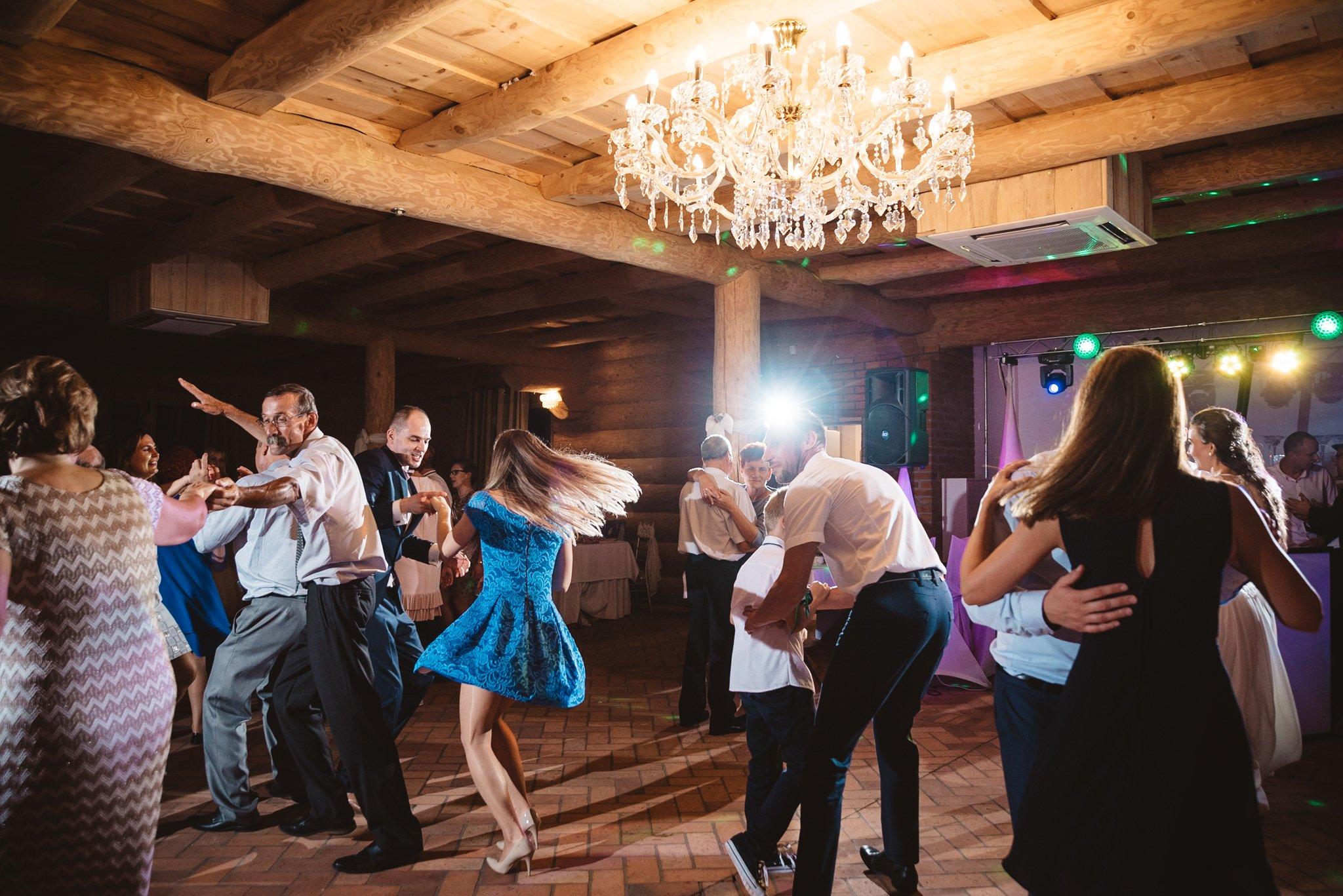 Ala i Arek, czyli jak zorganizować ślub i wesele w 4 tygodnie! 298