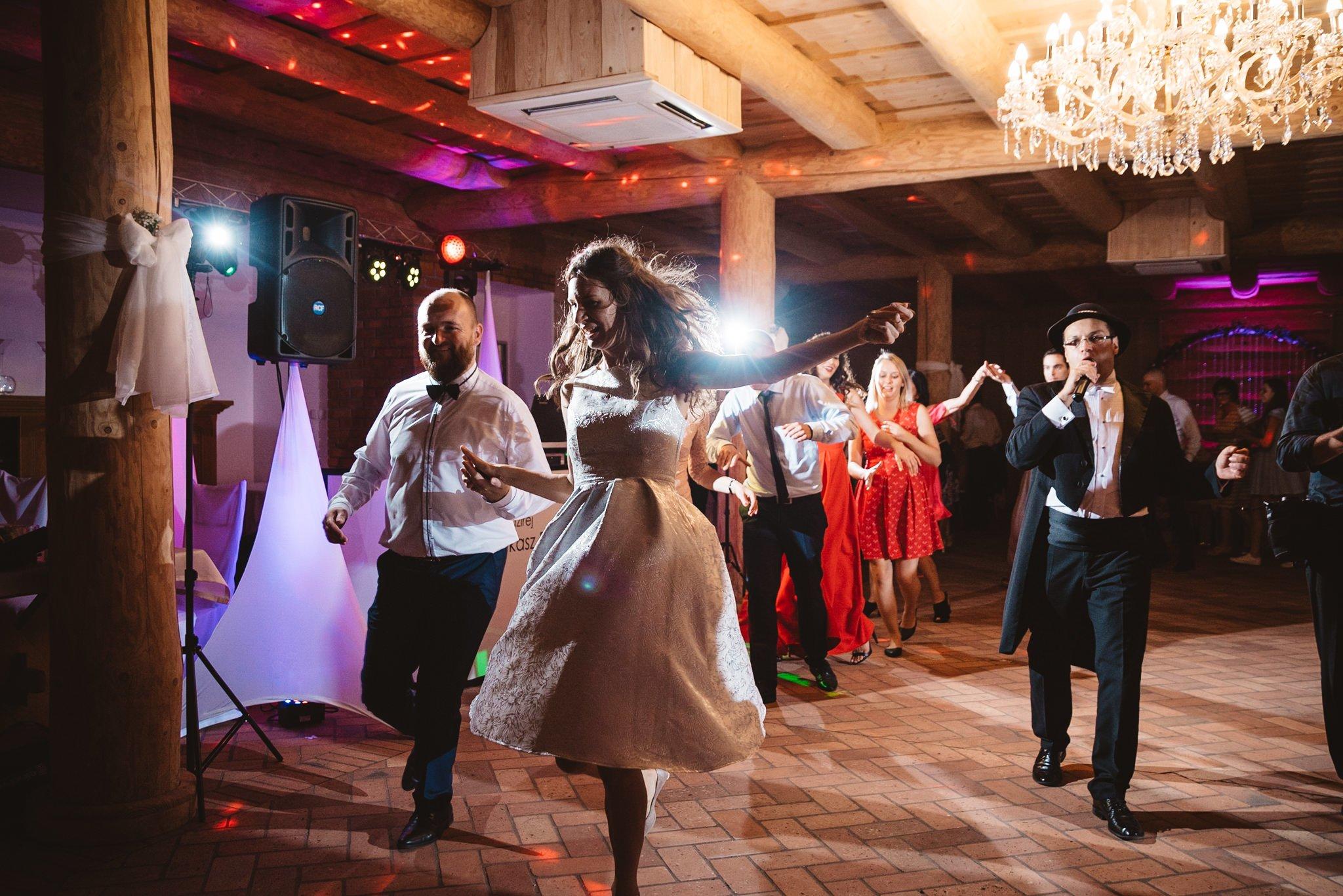 Ala i Arek, czyli jak zorganizować ślub i wesele w 4 tygodnie! 302