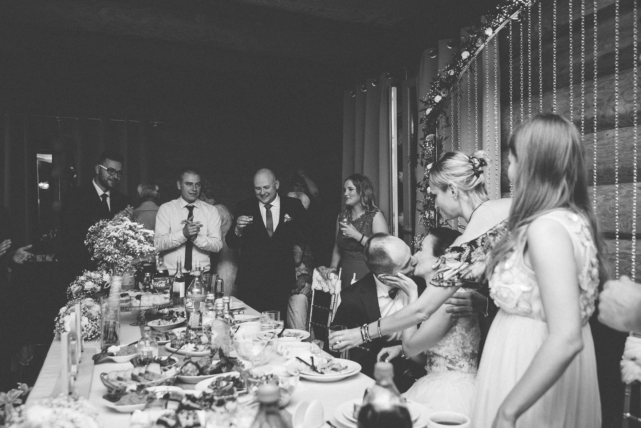 Ala i Arek, czyli jak zorganizować ślub i wesele w 4 tygodnie! 306