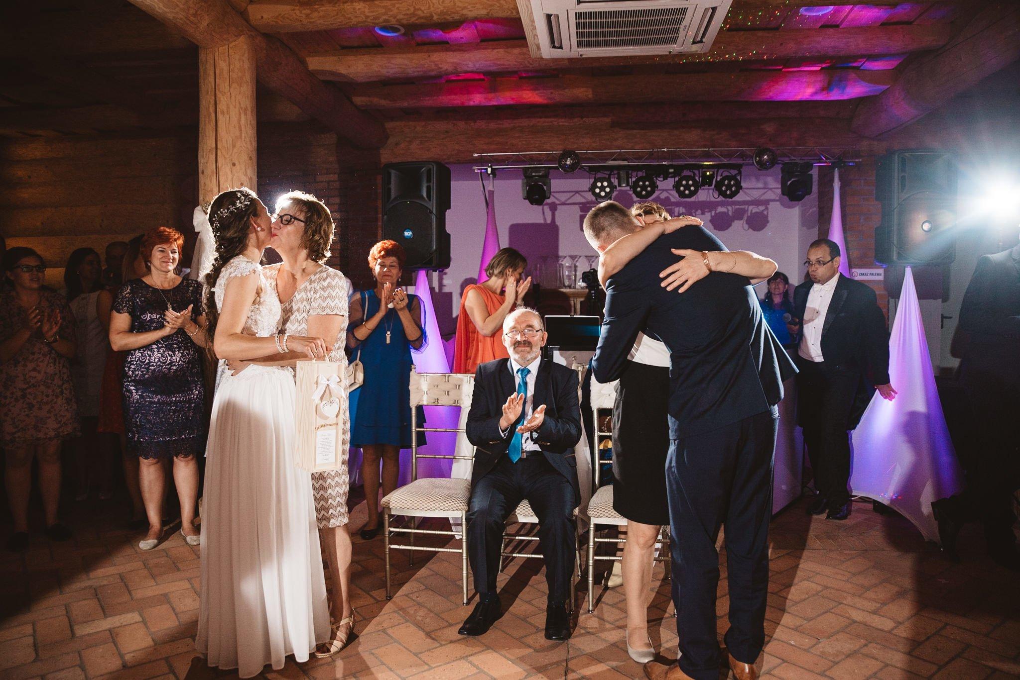 Ala i Arek, czyli jak zorganizować ślub i wesele w 4 tygodnie! 316