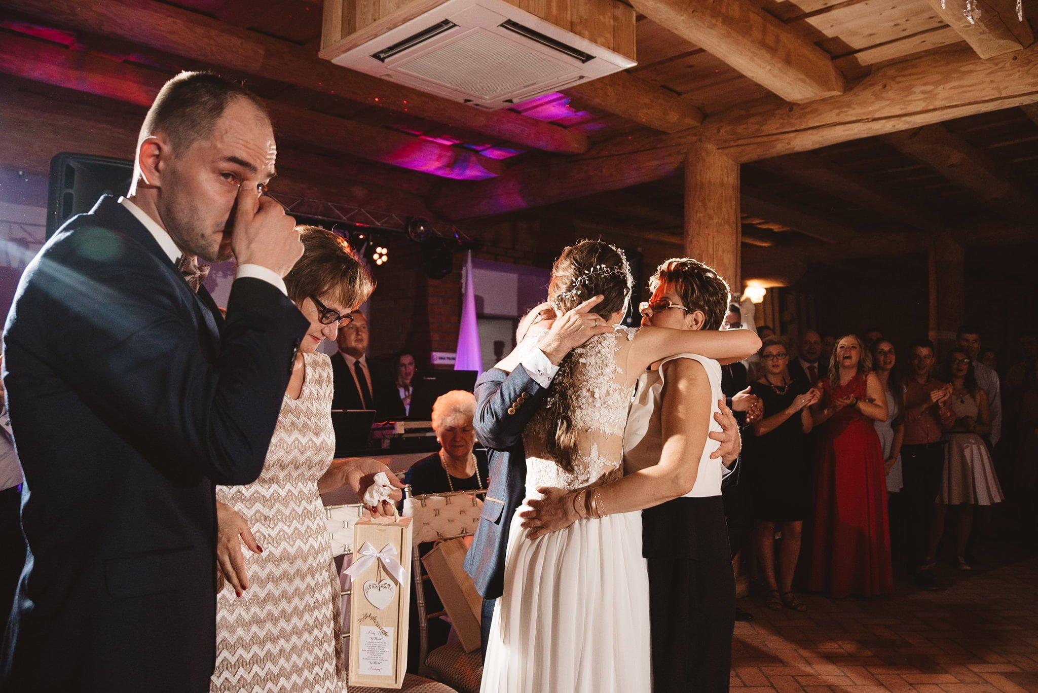 Ala i Arek, czyli jak zorganizować ślub i wesele w 4 tygodnie! 326