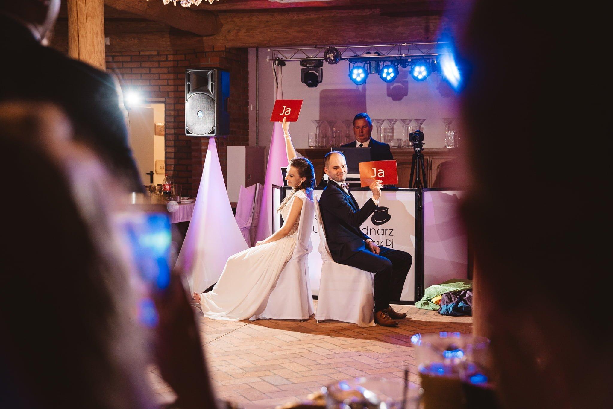 Ala i Arek, czyli jak zorganizować ślub i wesele w 4 tygodnie! 328