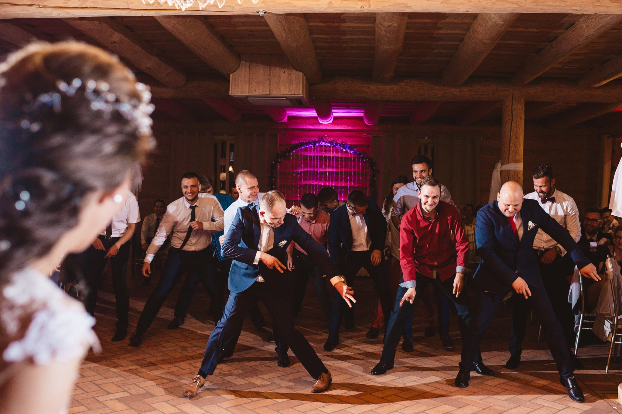 Ala i Arek, czyli jak zorganizować ślub i wesele w 4 tygodnie! 344