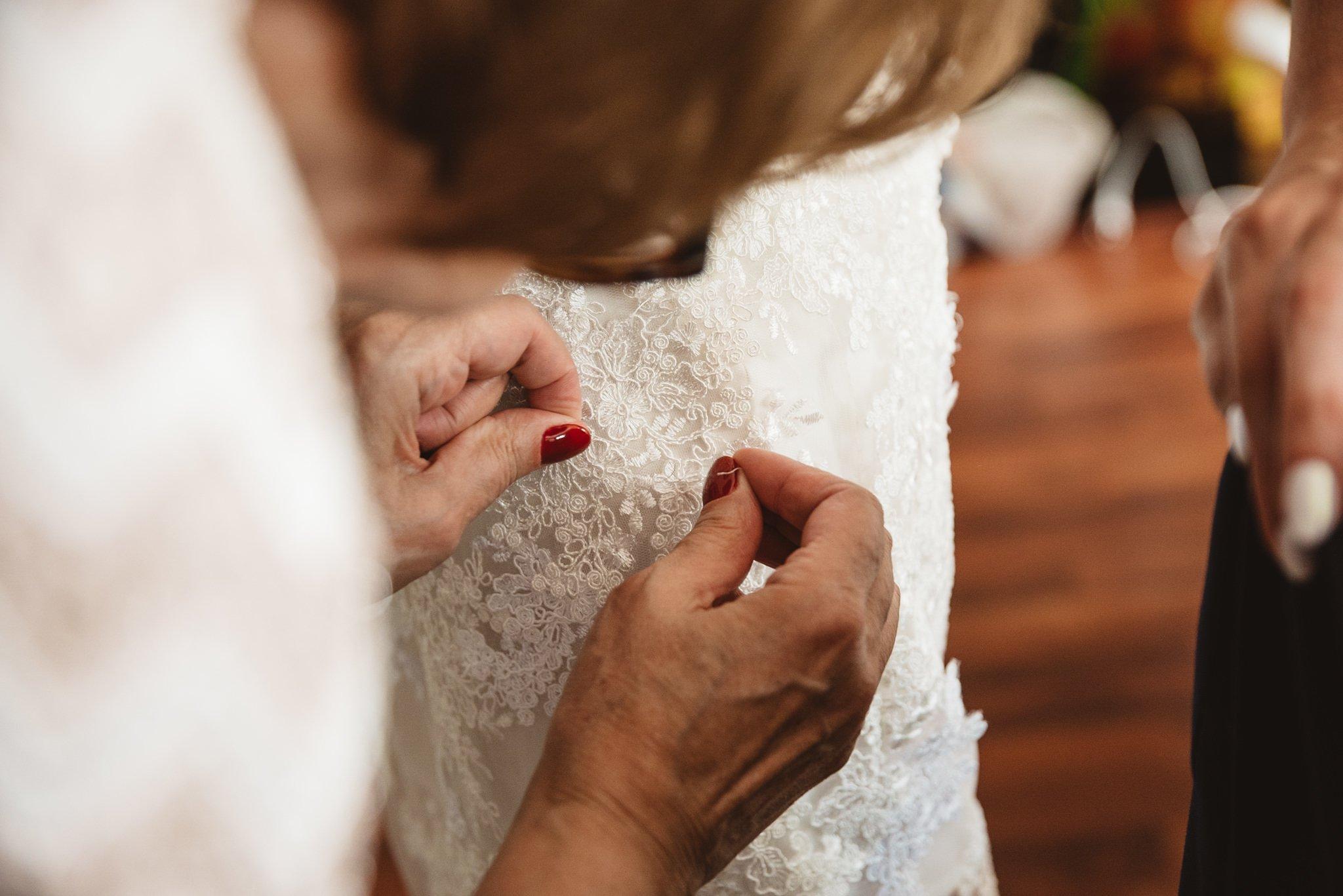 Ala i Arek, czyli jak zorganizować ślub i wesele w 4 tygodnie! 19