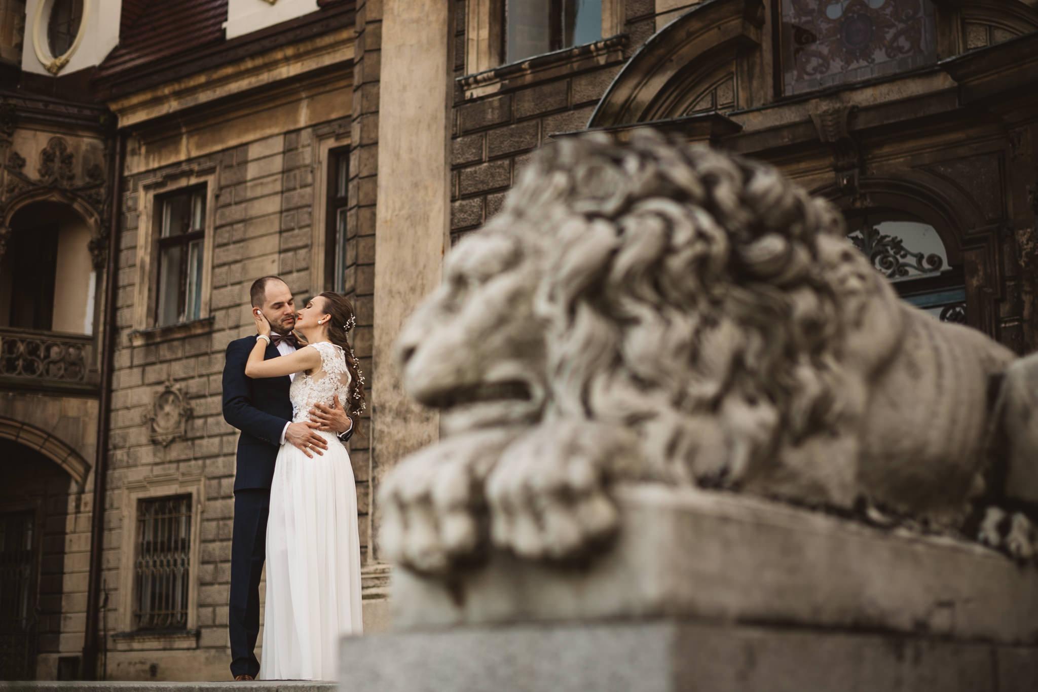 Ala i Arek, czyli jak zorganizować ślub i wesele w 4 tygodnie! 382