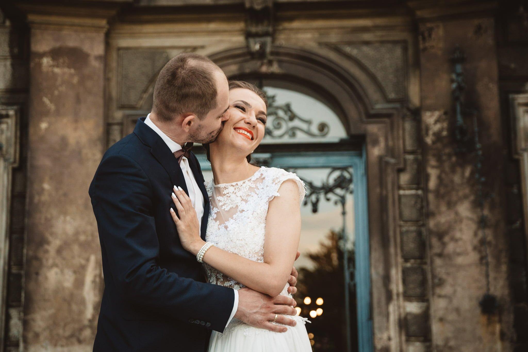 Ala i Arek, czyli jak zorganizować ślub i wesele w 4 tygodnie! 384