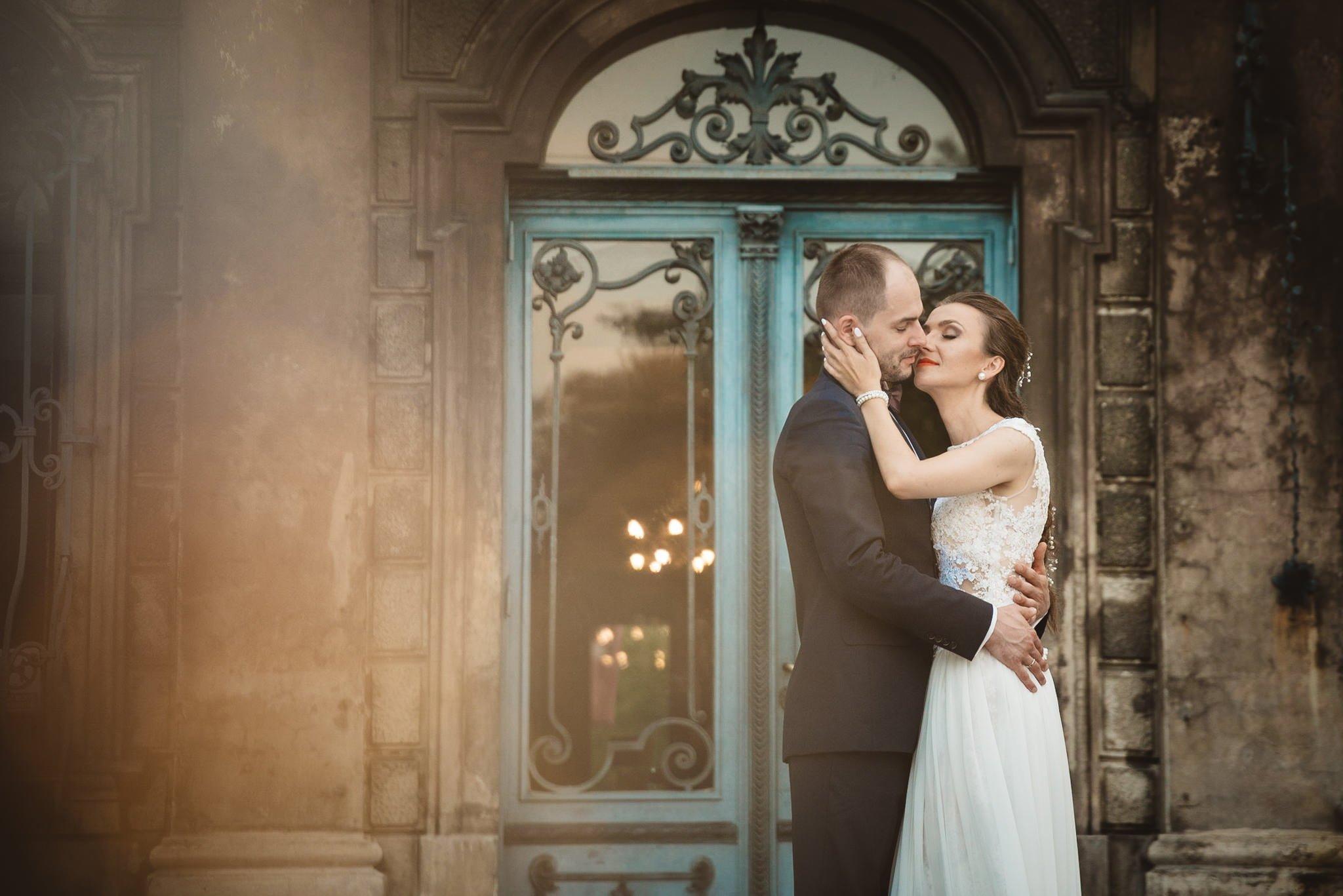Ala i Arek, czyli jak zorganizować ślub i wesele w 4 tygodnie! 388