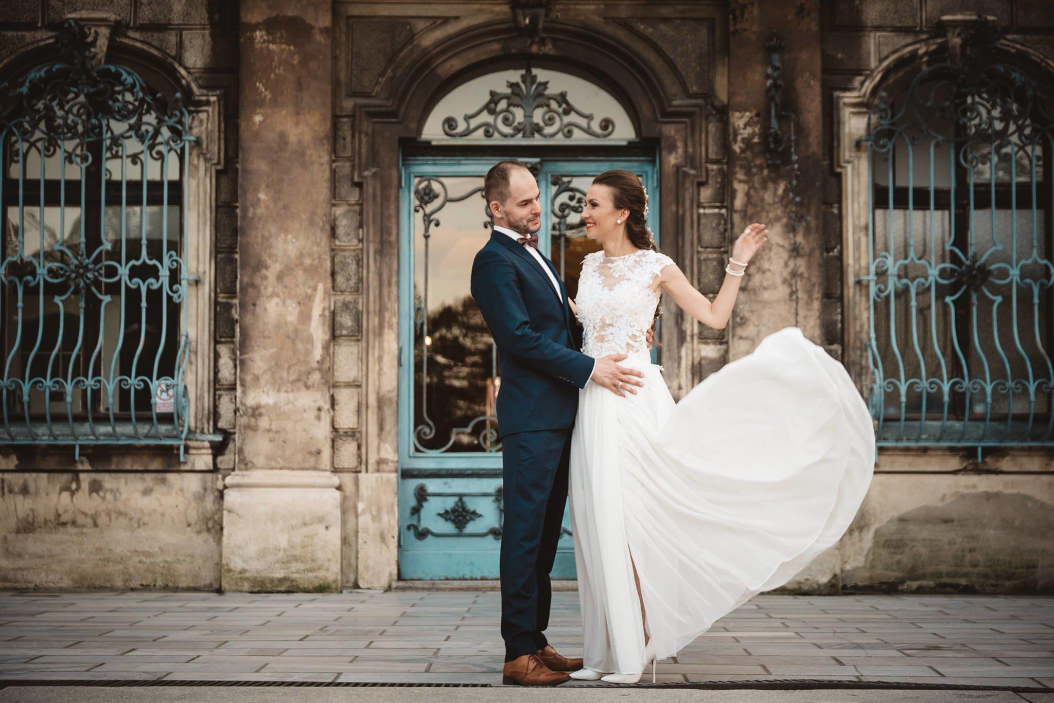 Ala i Arek, czyli jak zorganizować ślub i wesele w 4 tygodnie! 390