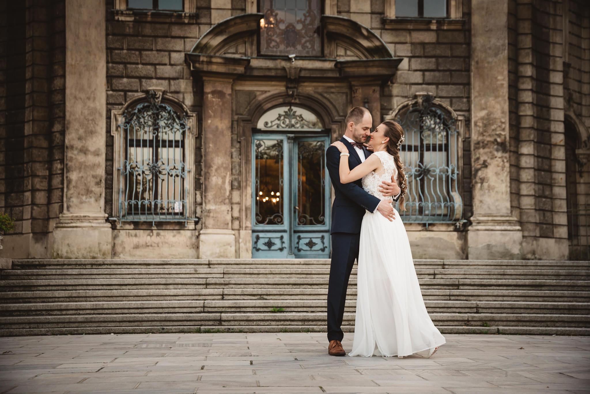 Ala i Arek, czyli jak zorganizować ślub i wesele w 4 tygodnie! 392
